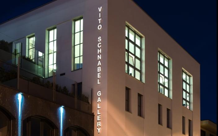 Vito Schnabel Galerie