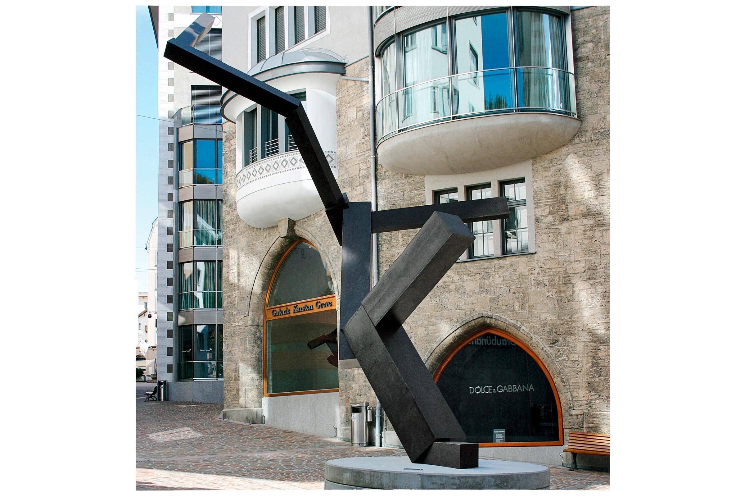 Gallery Karsten Greve