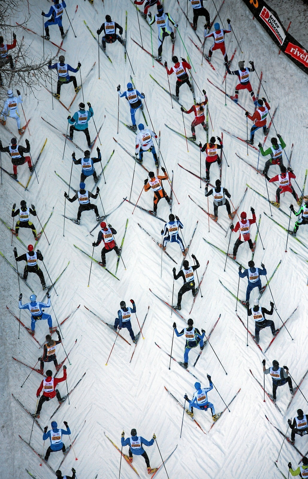 51st Engadin Skimarathon