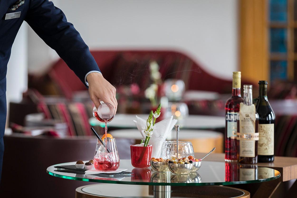 Grand Hotels de Bains Kempinski