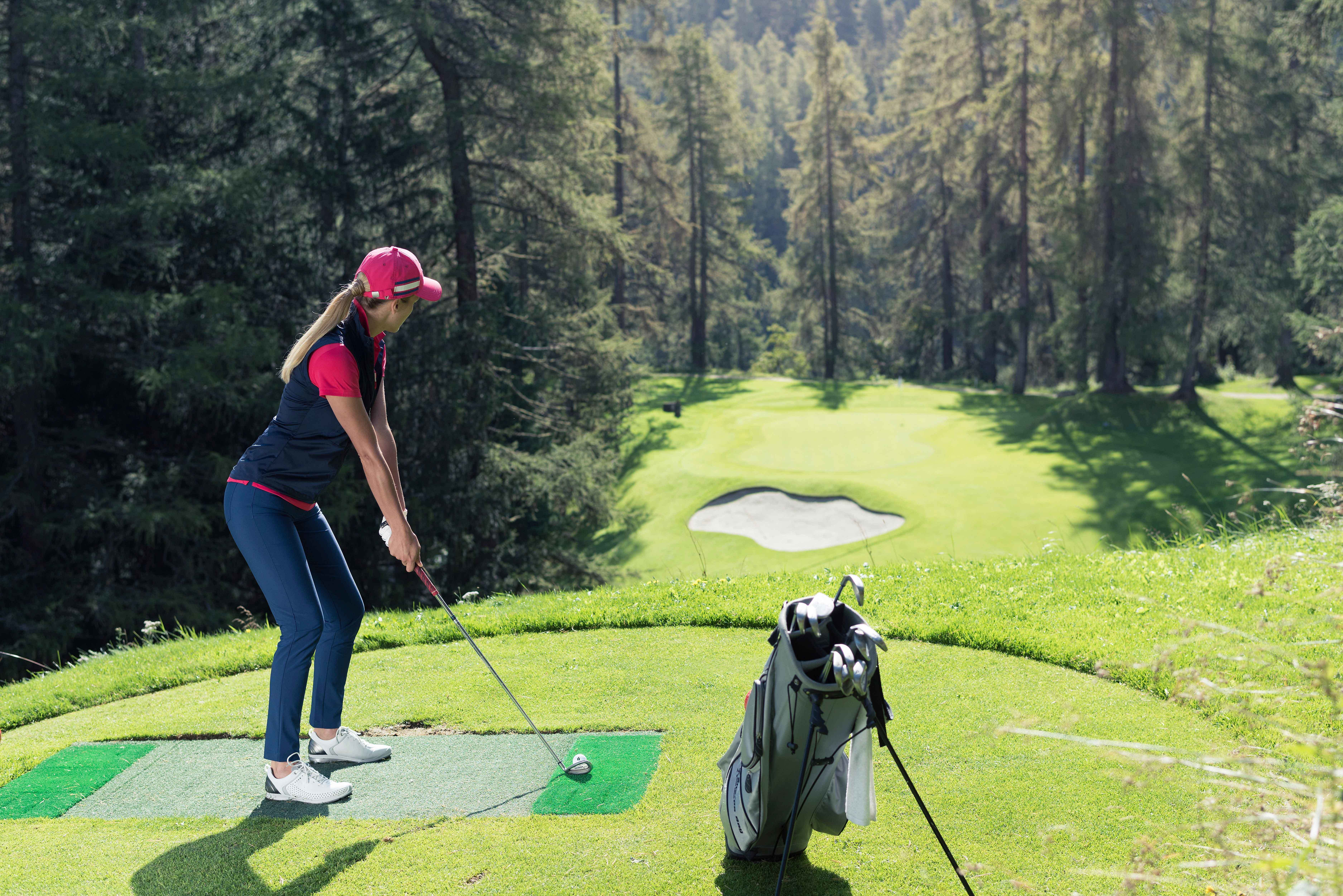 Kulm Golf
