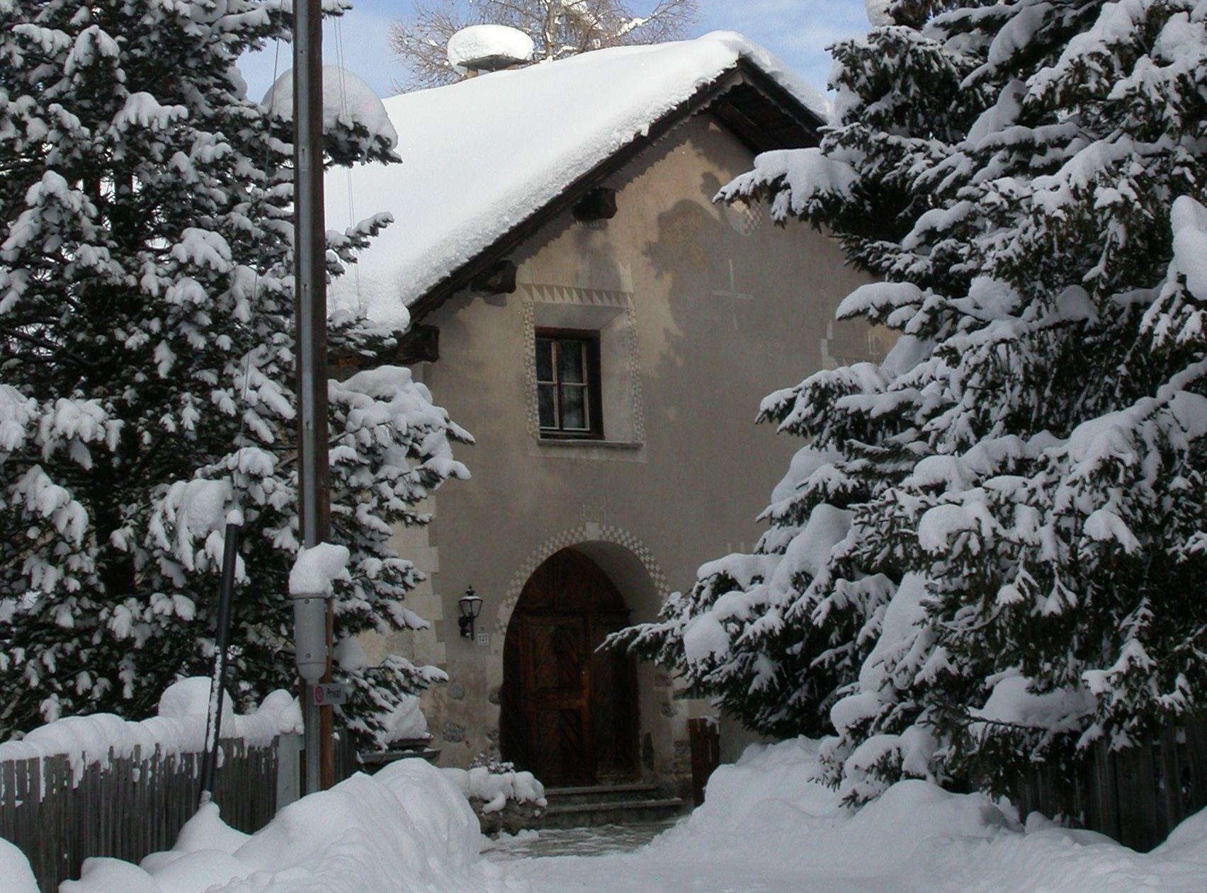 House Laudenbacher Slide 2