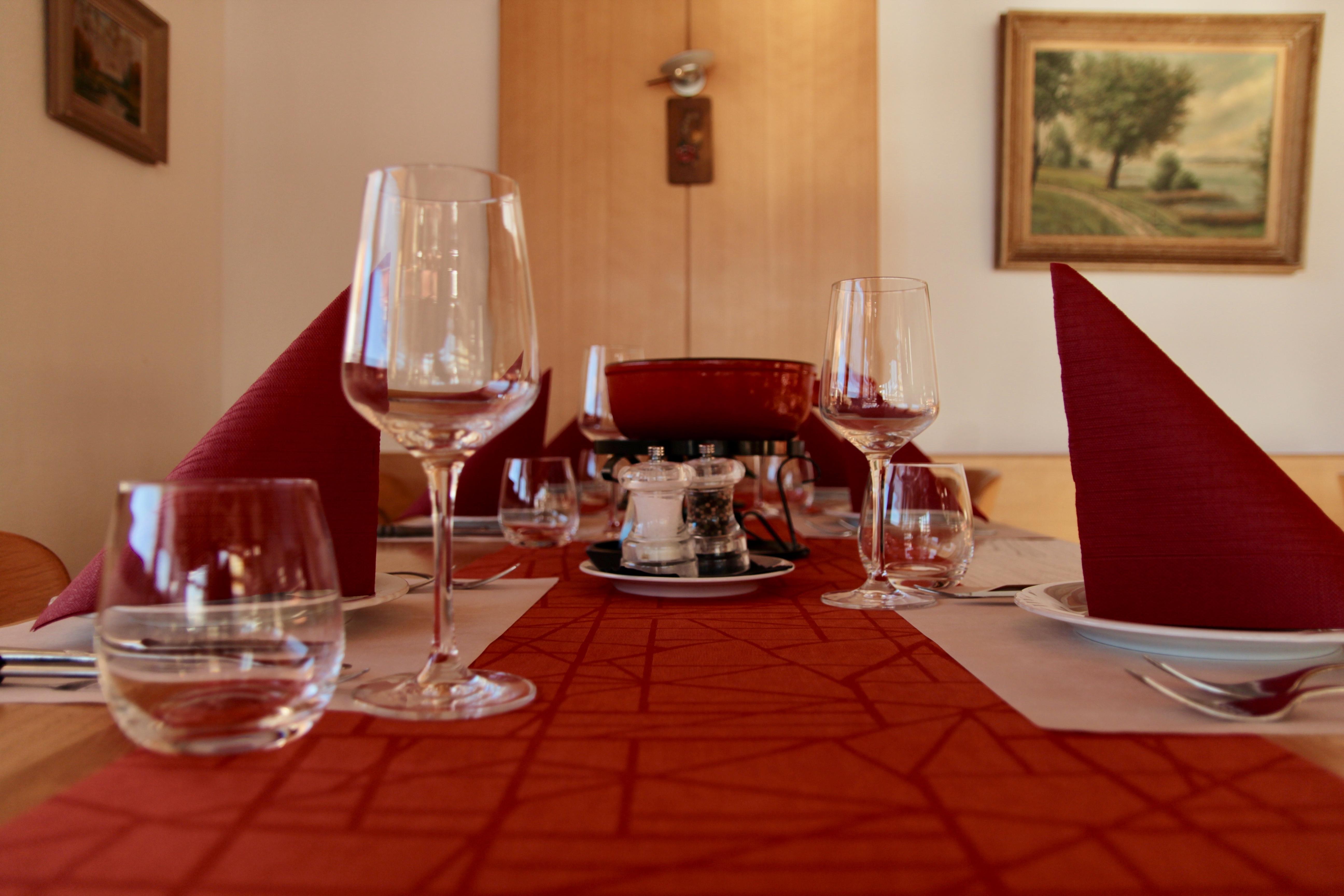 Restaurant Sper L'En Slide 2