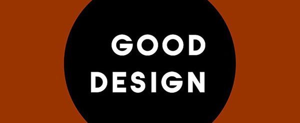 Good Design Award 2018 Slide 1