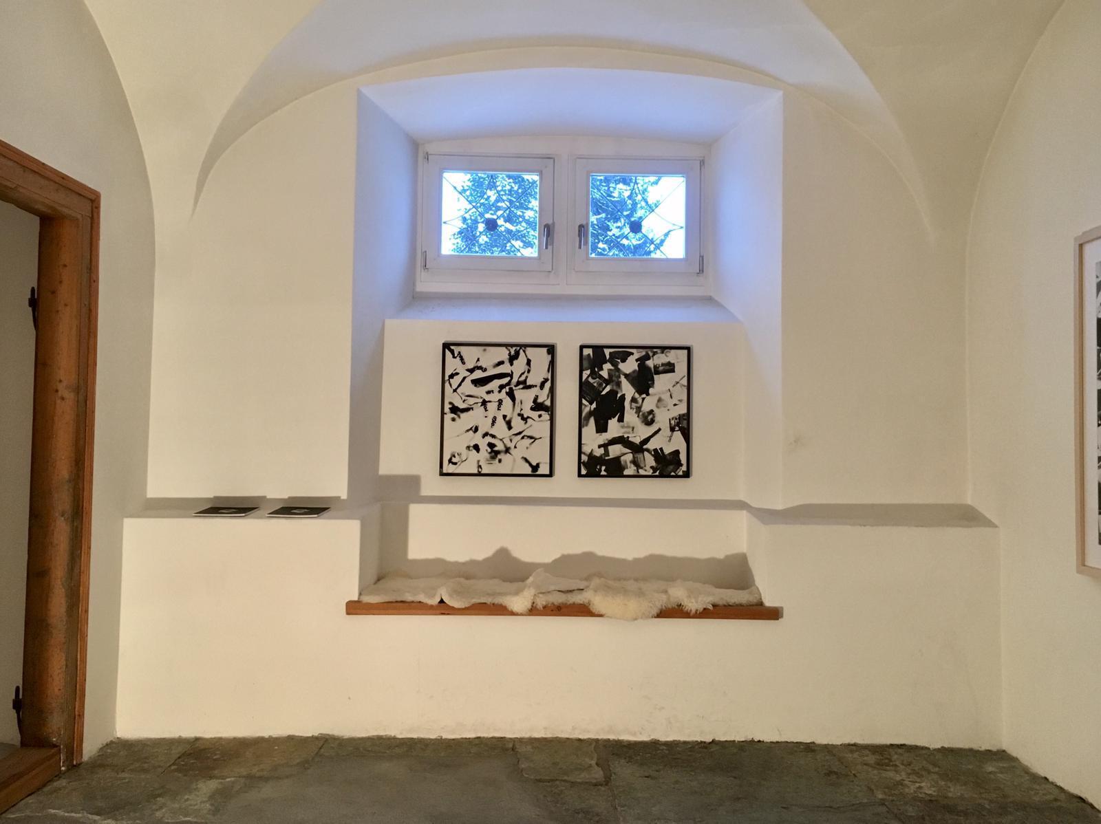 Galerie Andres Thalmann Slide 3