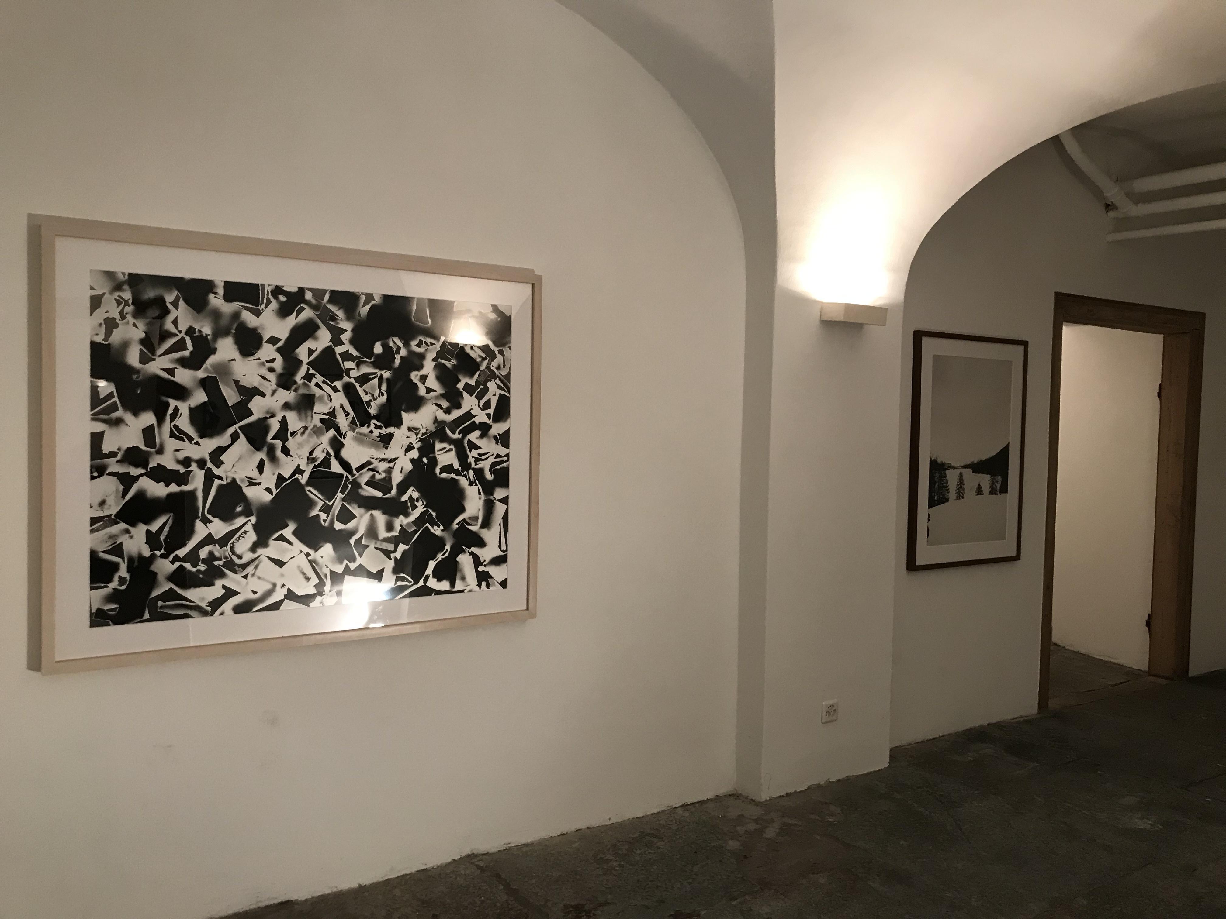 Galerie Andres Thalmann Slide 4