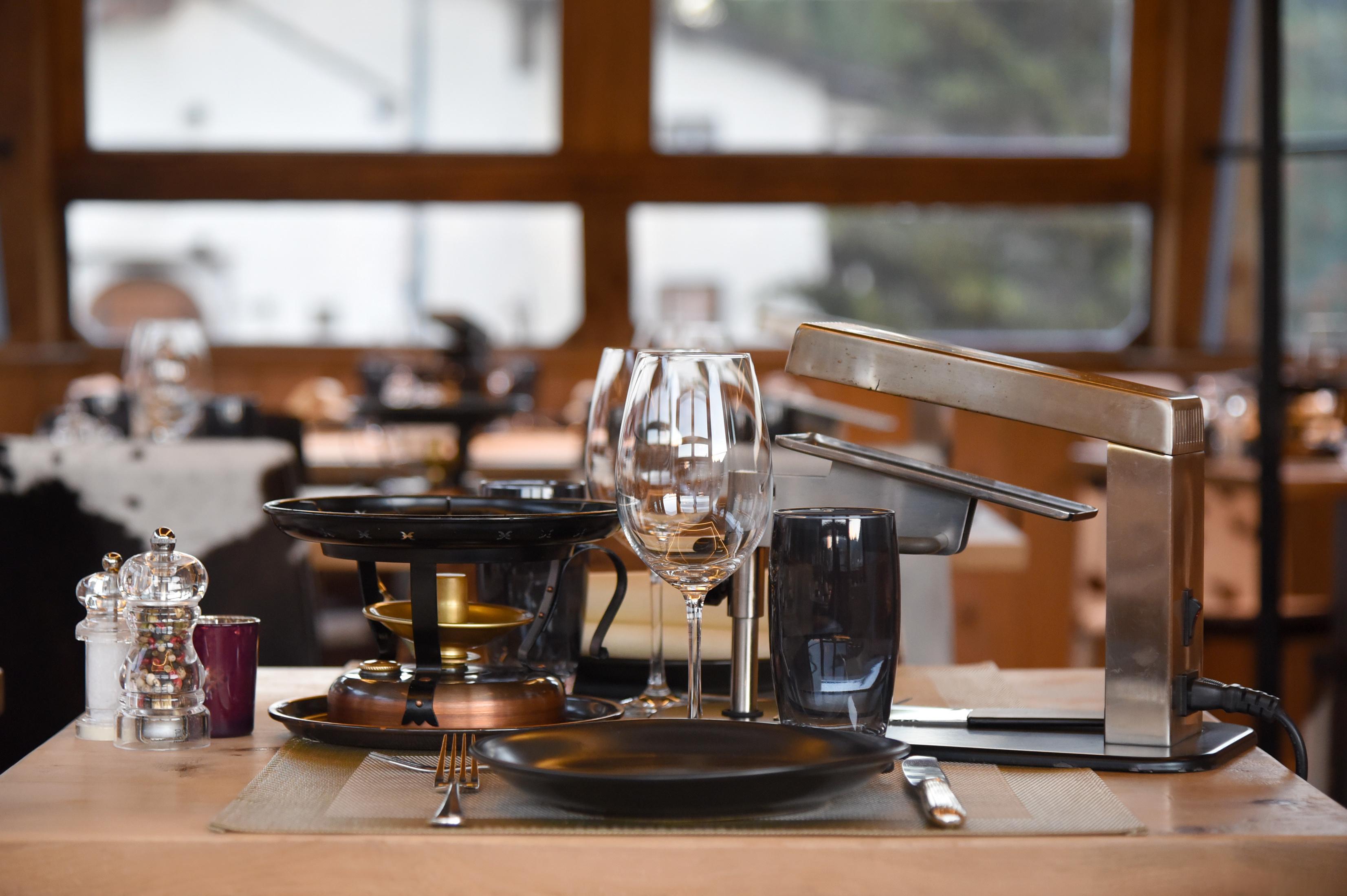 Restaurant Gondolezza Slide 8