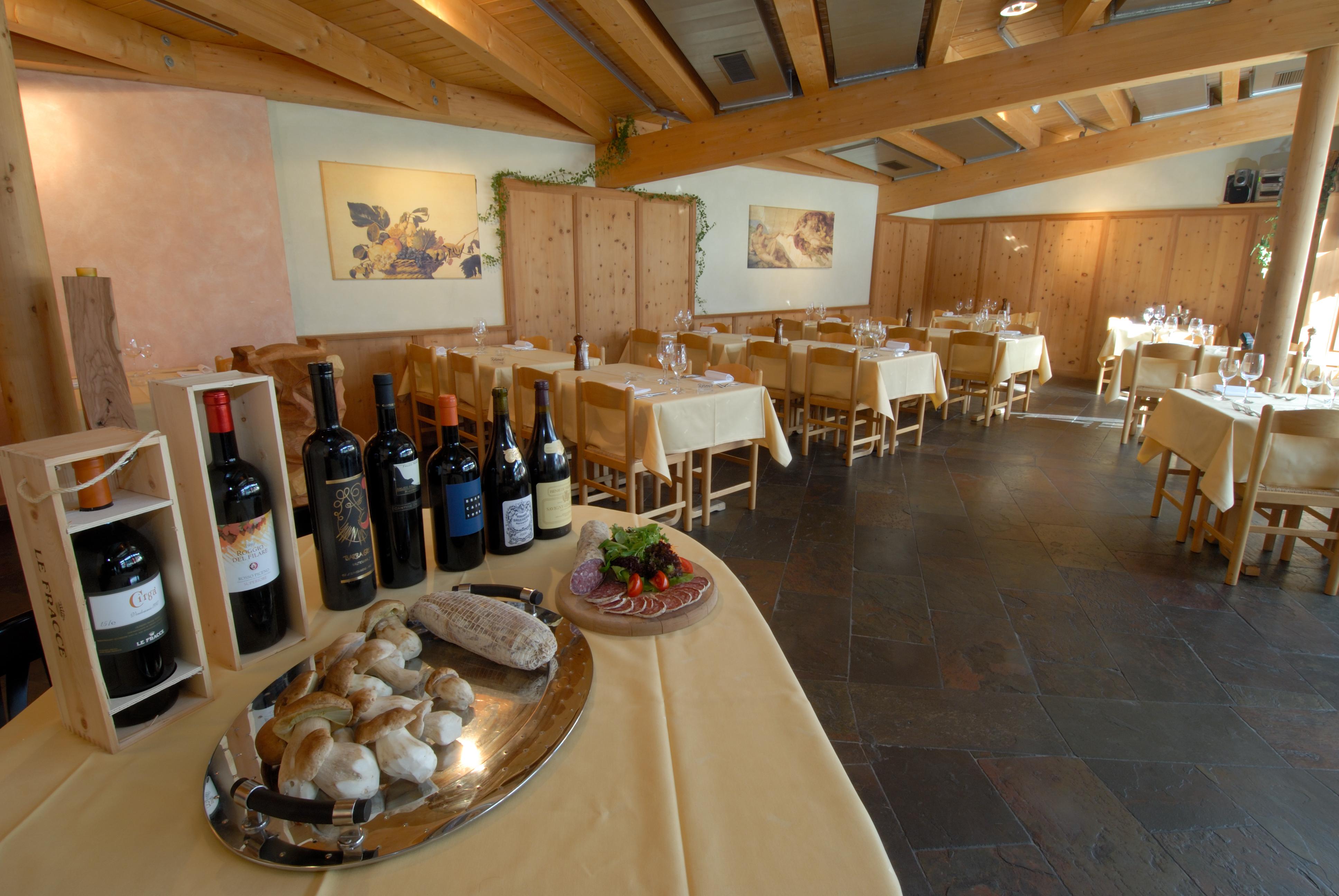 Restorant La Piruetta Slide 1