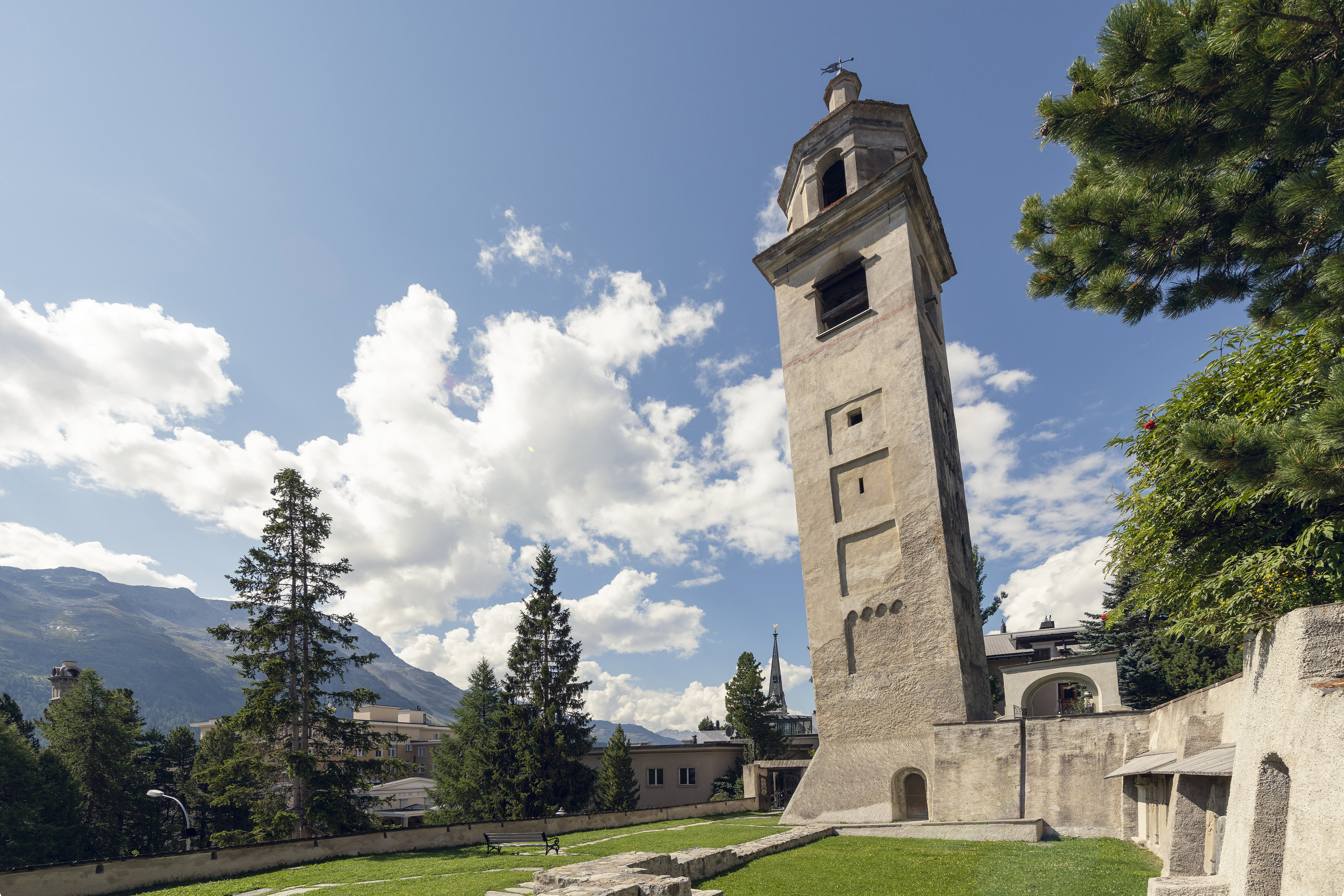 Commune St. Moritz