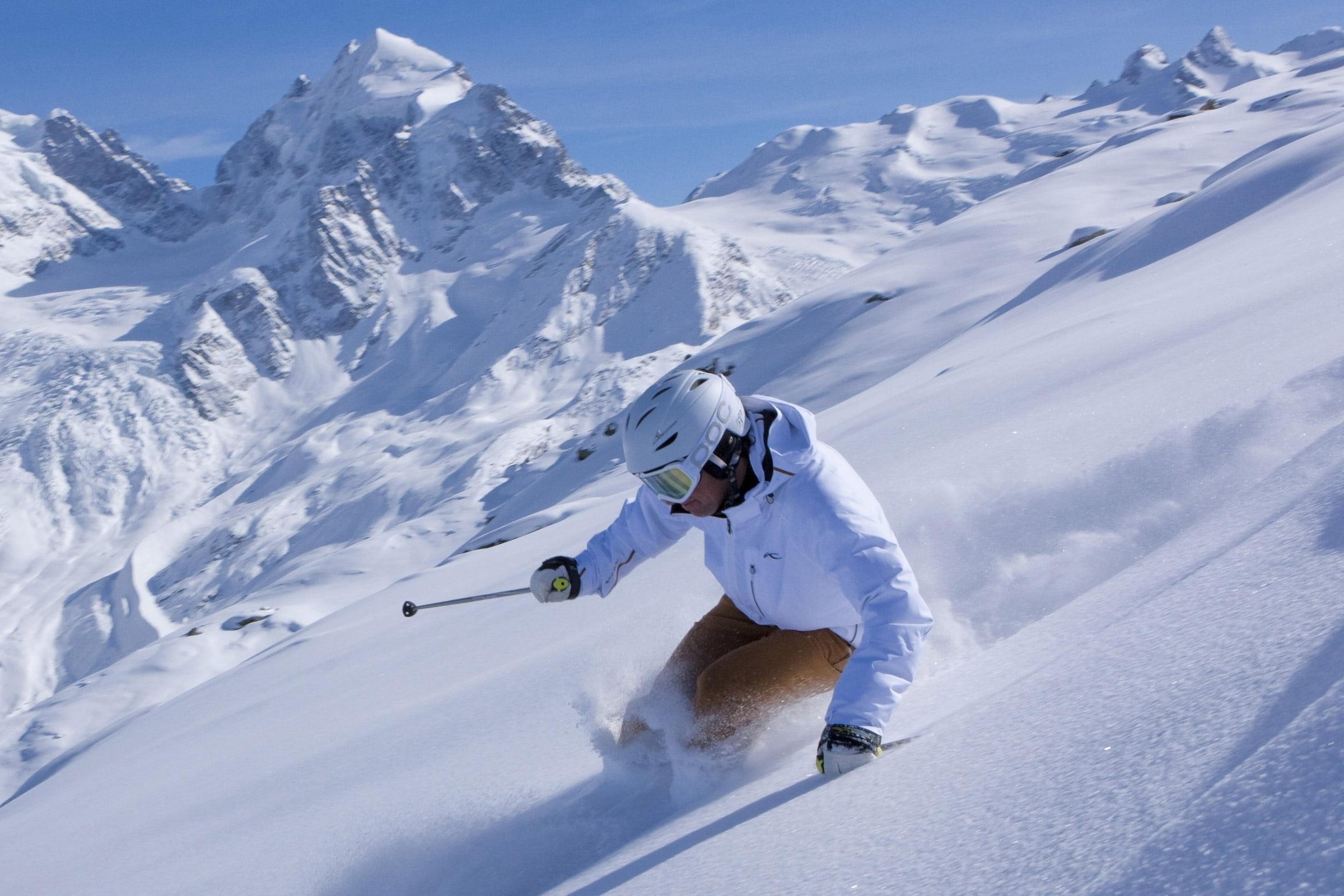 St. Moritz - Snowtastic