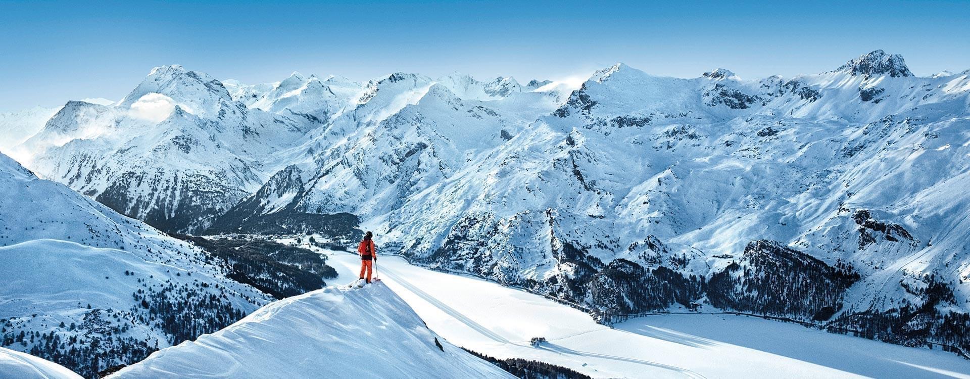 Sleep + Ski 2019/2020