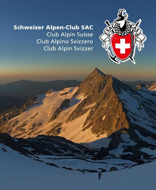 Schweizer Alpen-Club SAC - Sektion Bernina