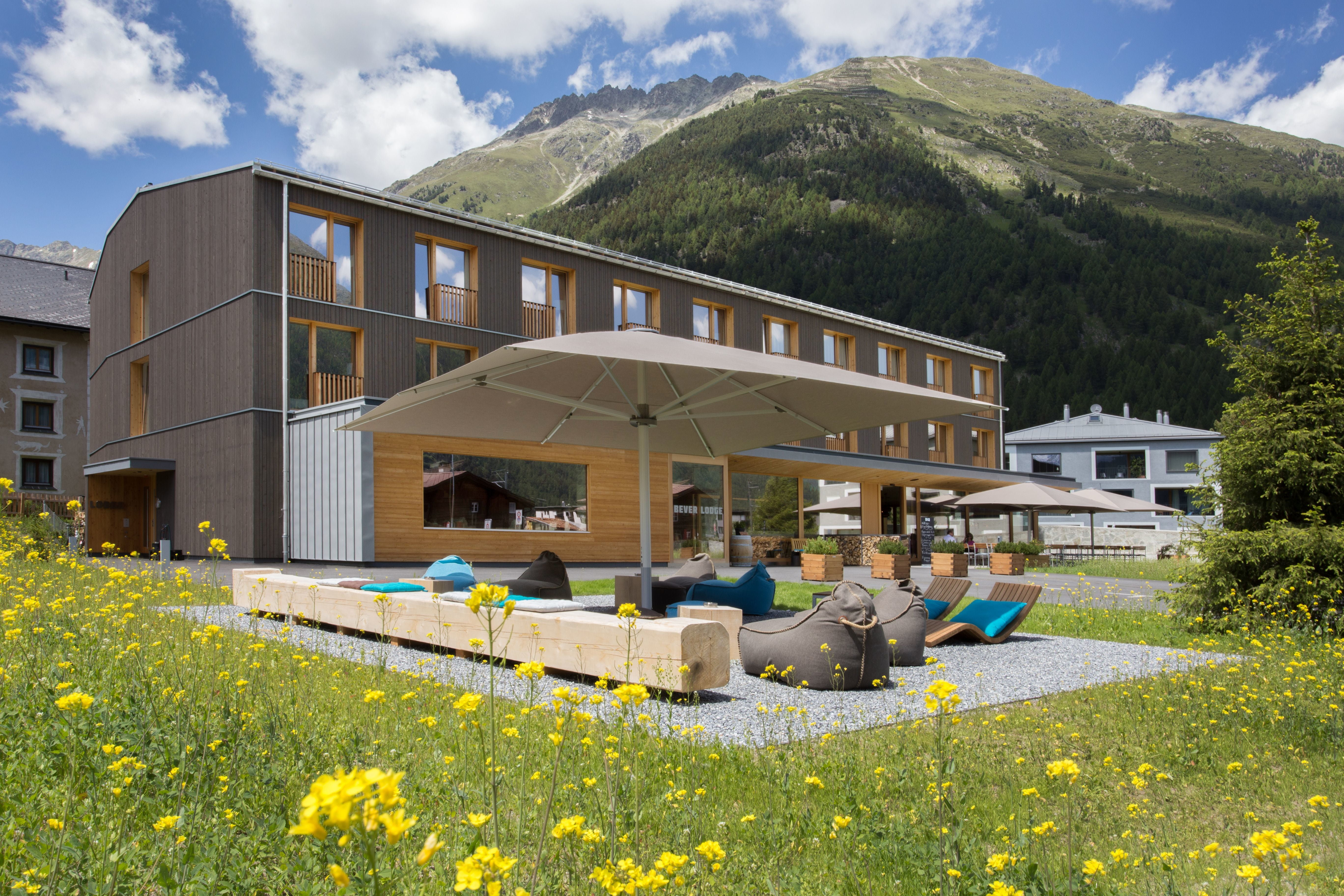 Mountainbike Hotels