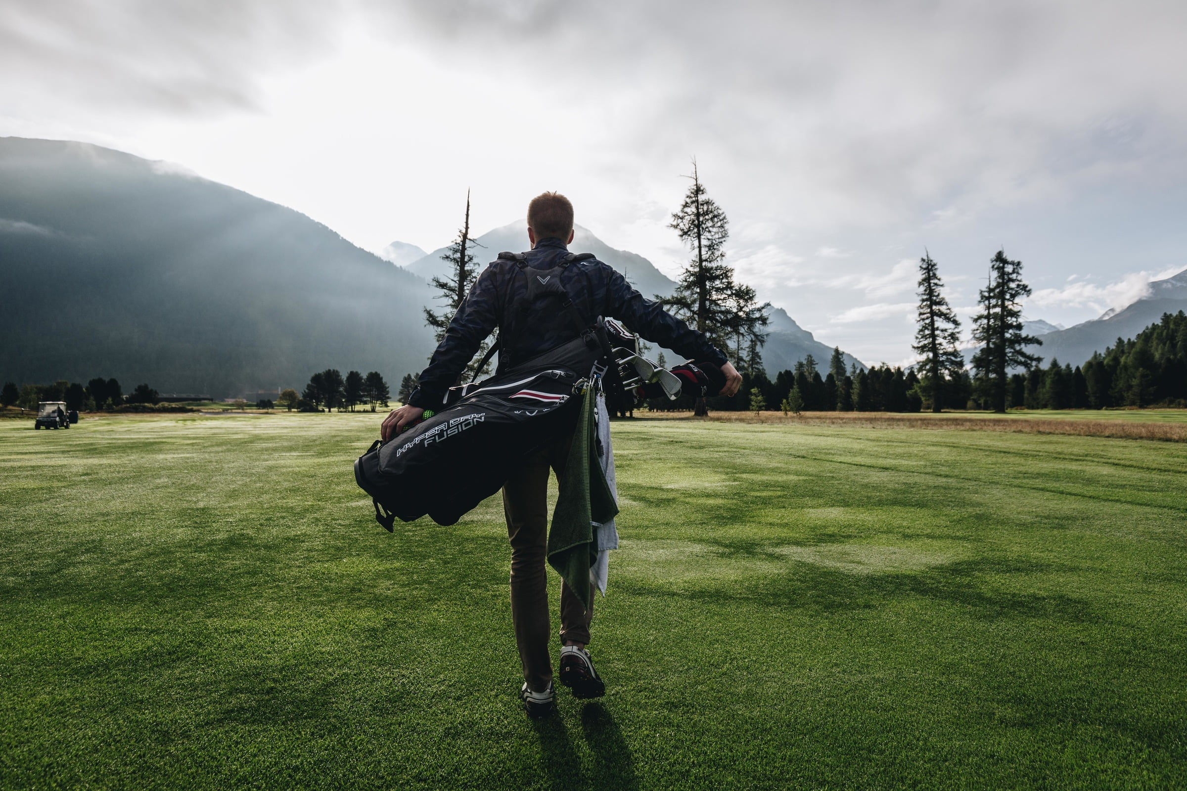 Golf Inklusive