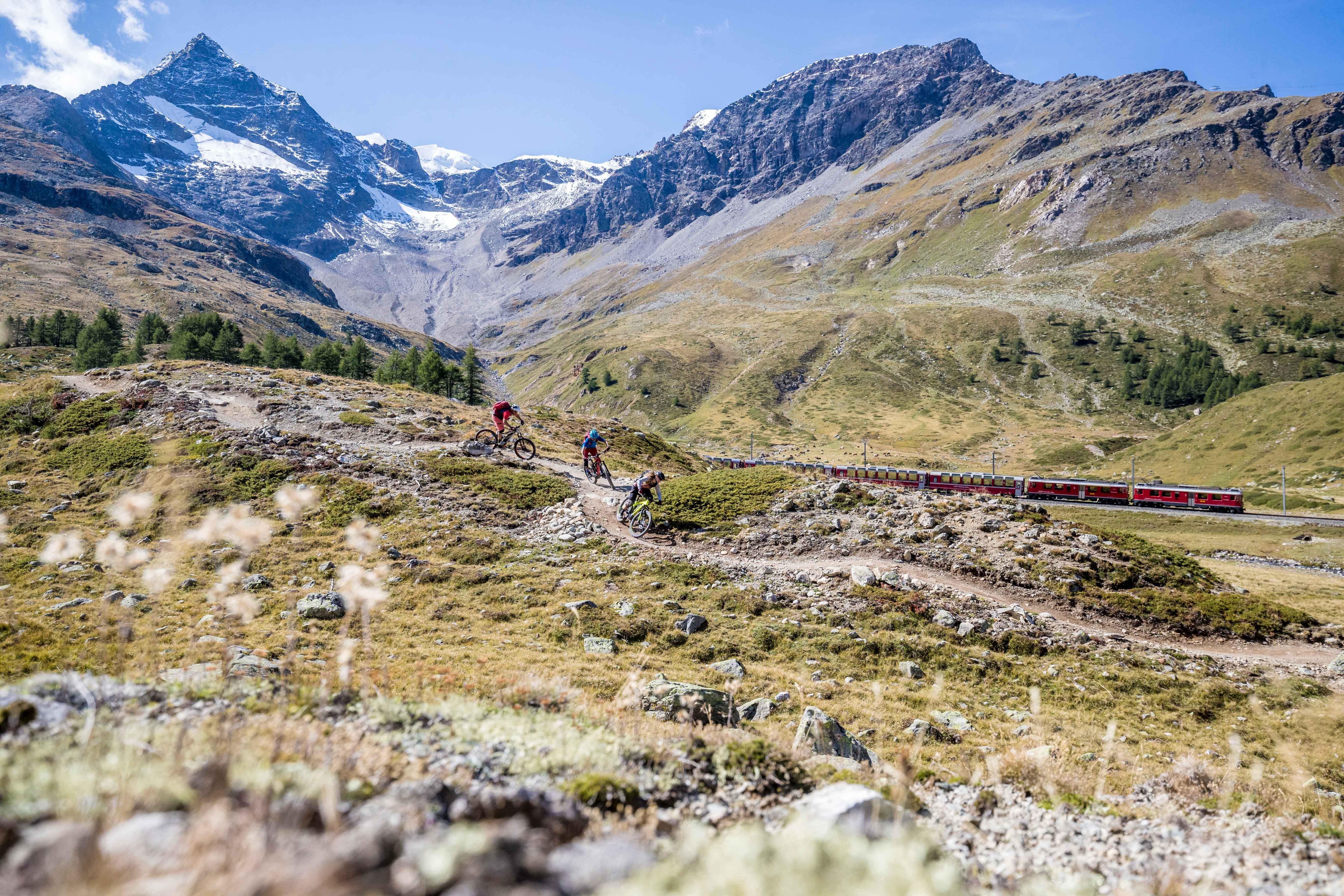 673 Bernina-Express