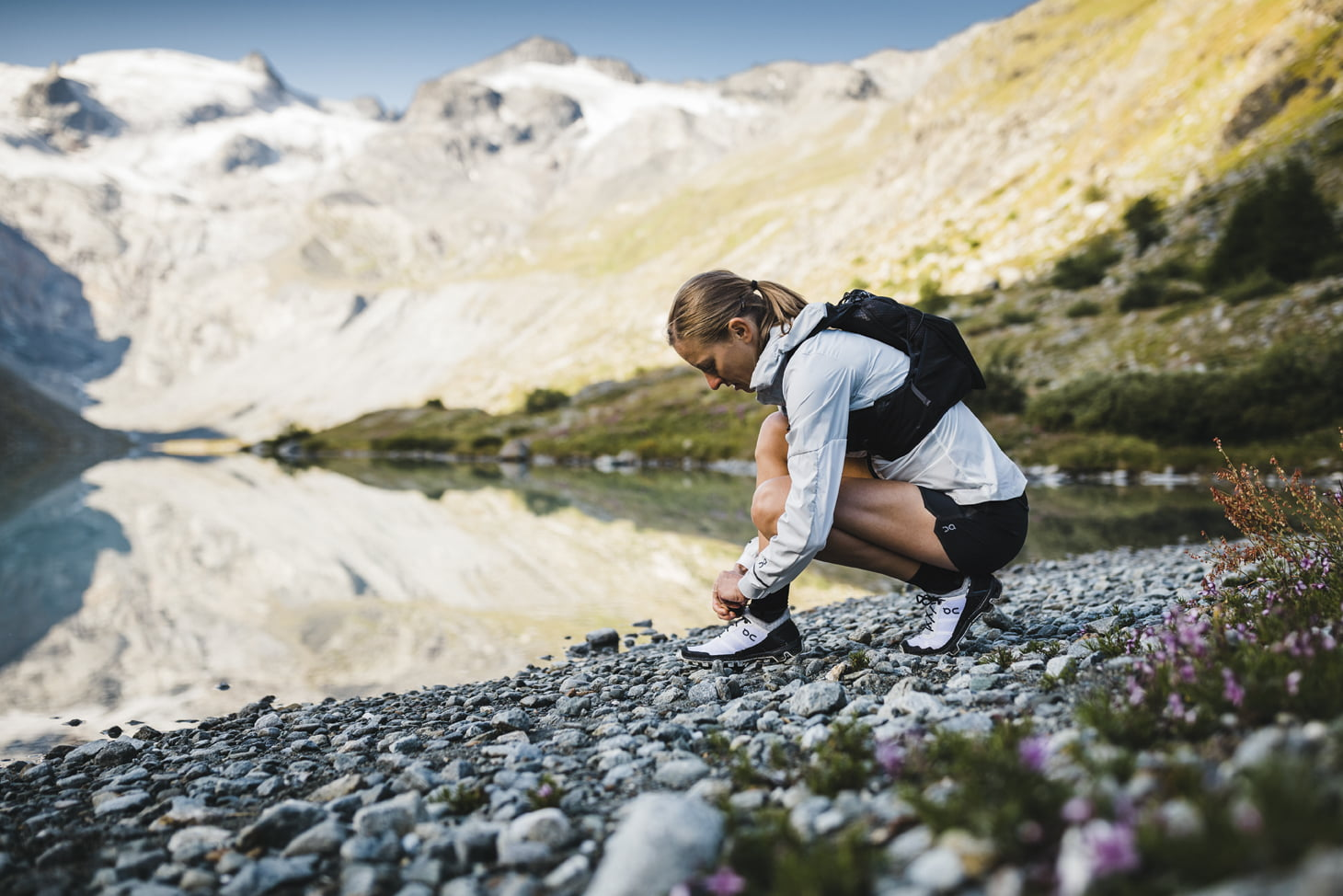 Bernina Tour – Trailrunning