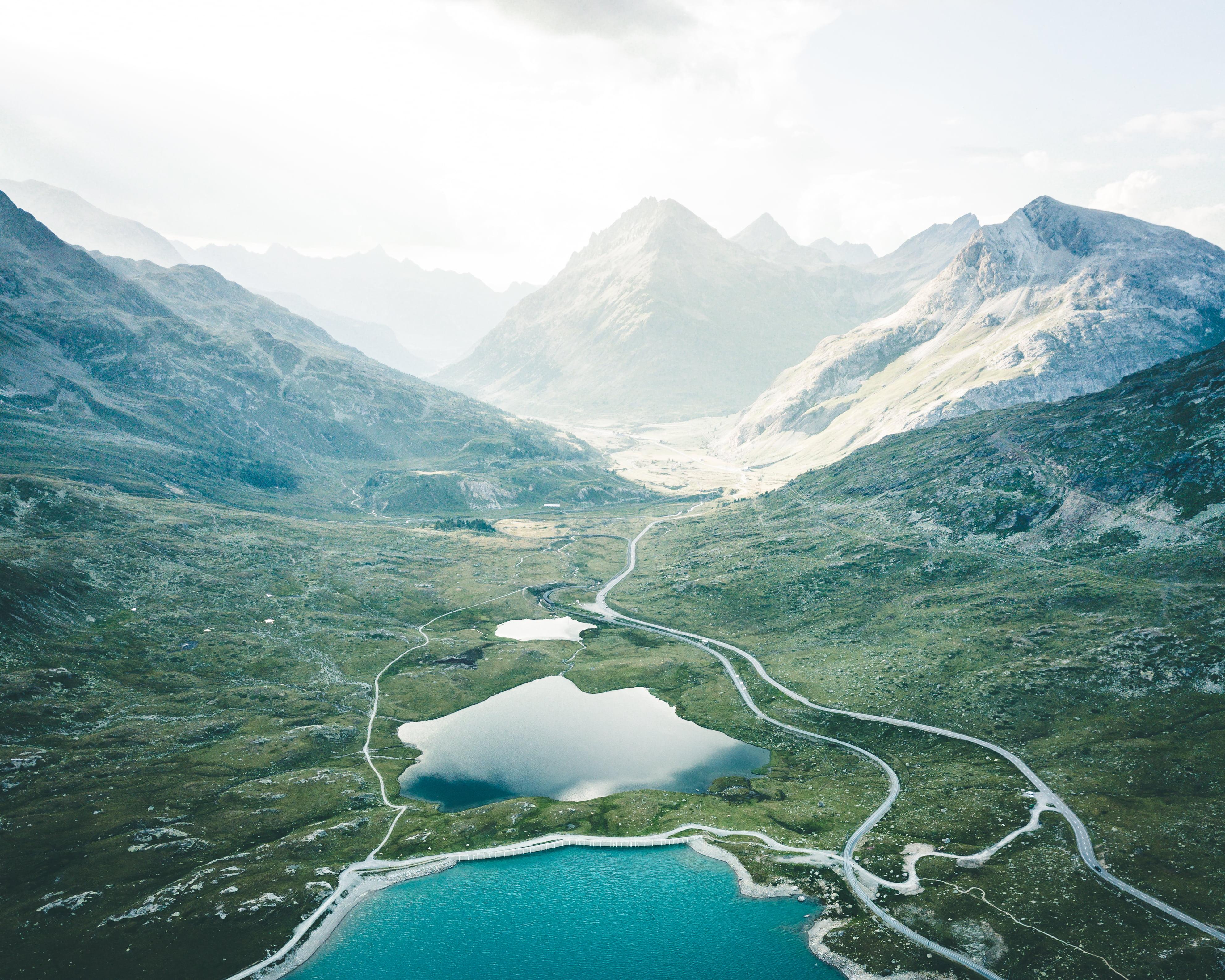 Lai Nair - Berninapass