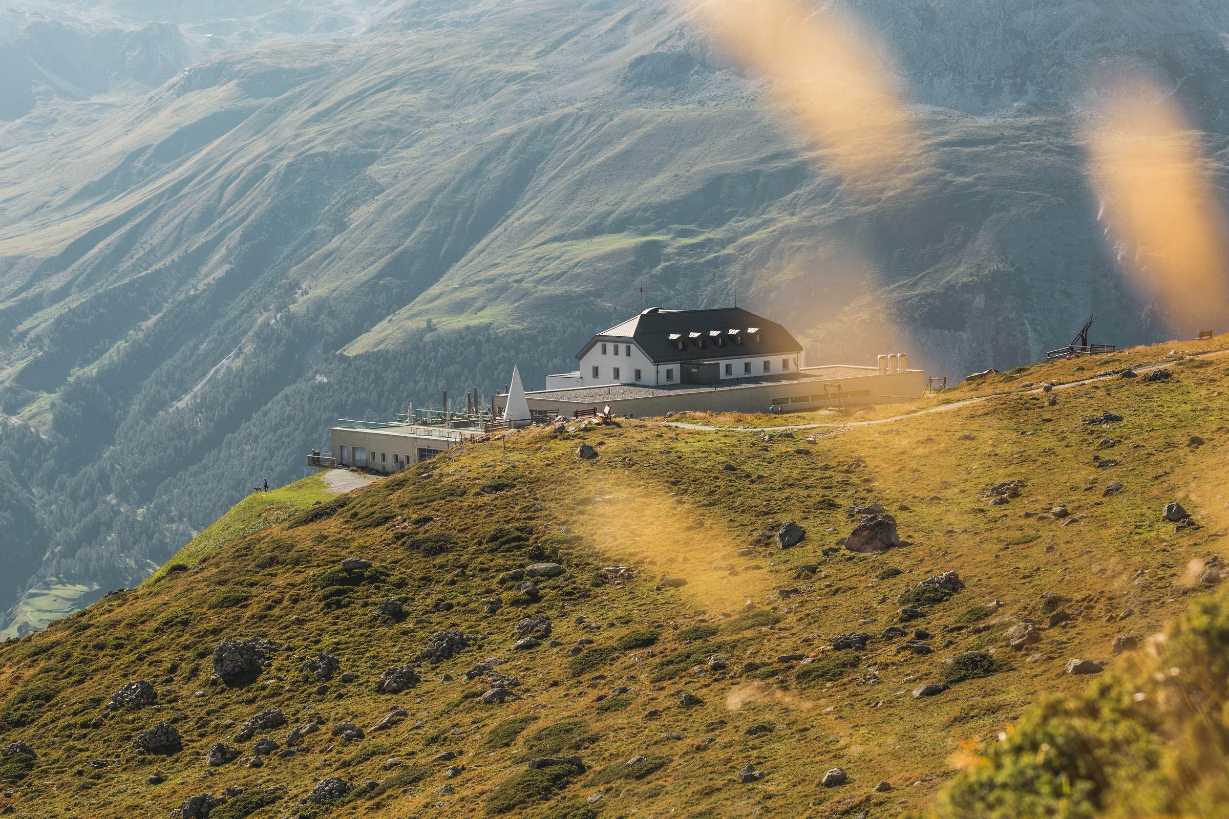 Tickets Muottas Muragl / Alp Languard