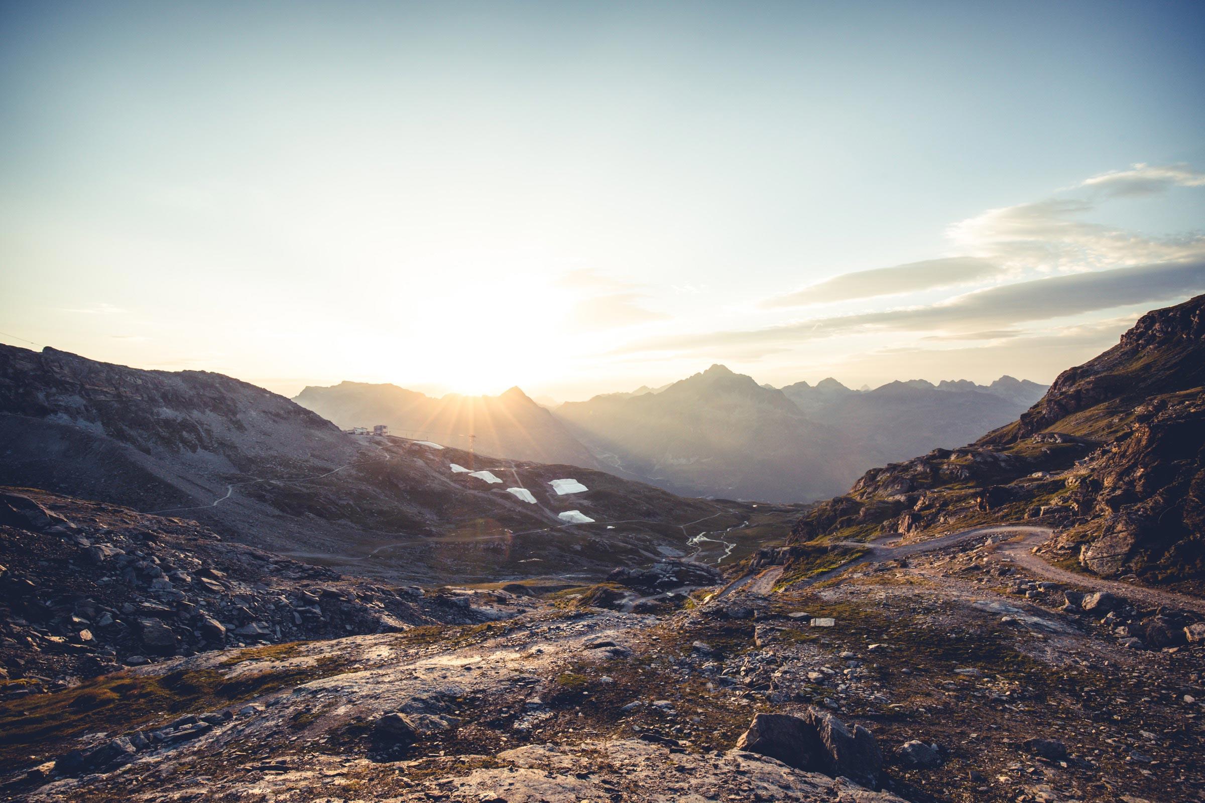 Bergbahnen Sommerpass