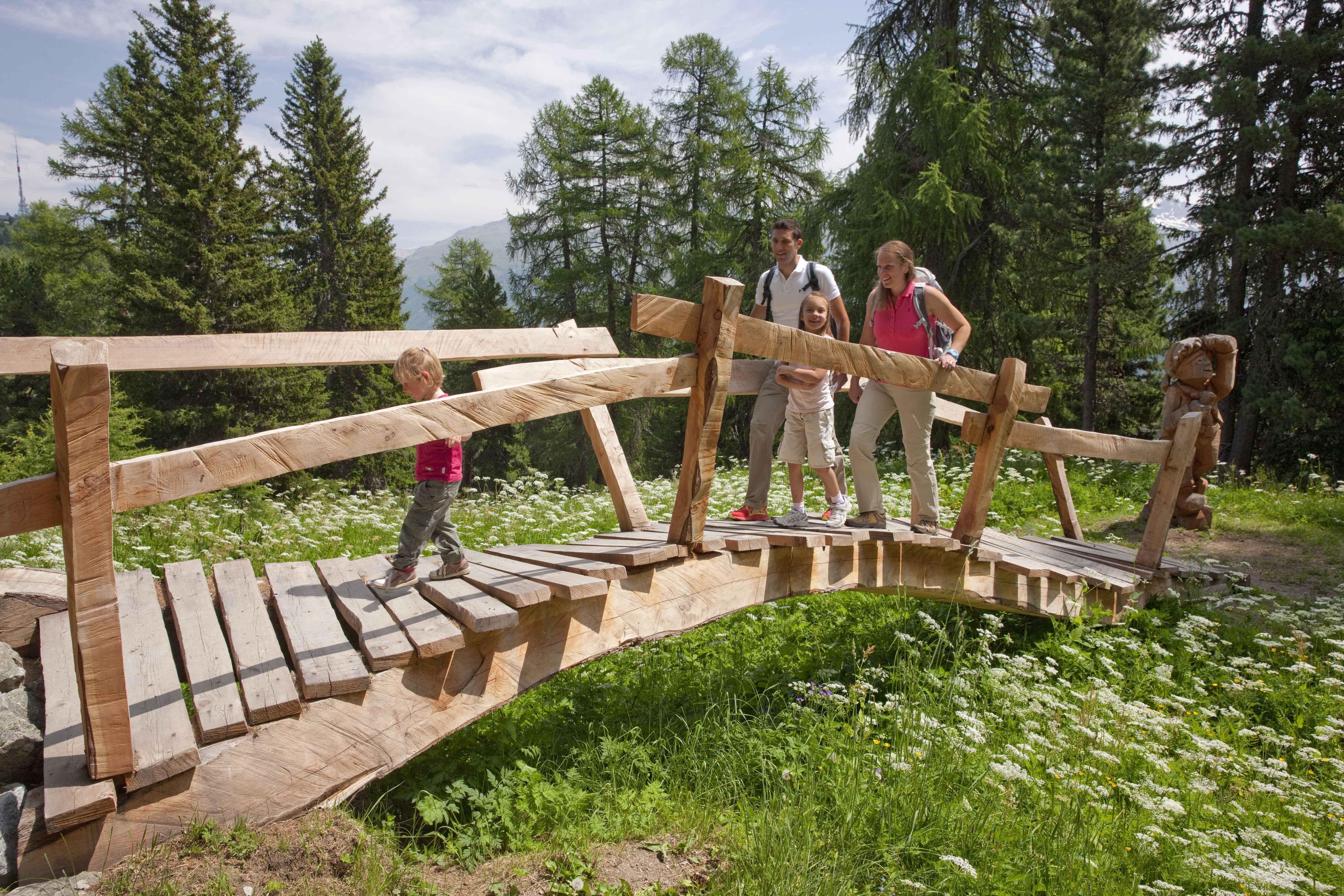 Schellenursli Trail