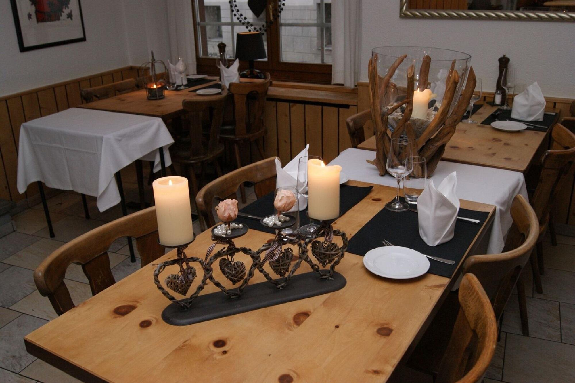 Restaurant Arturo Slide 4