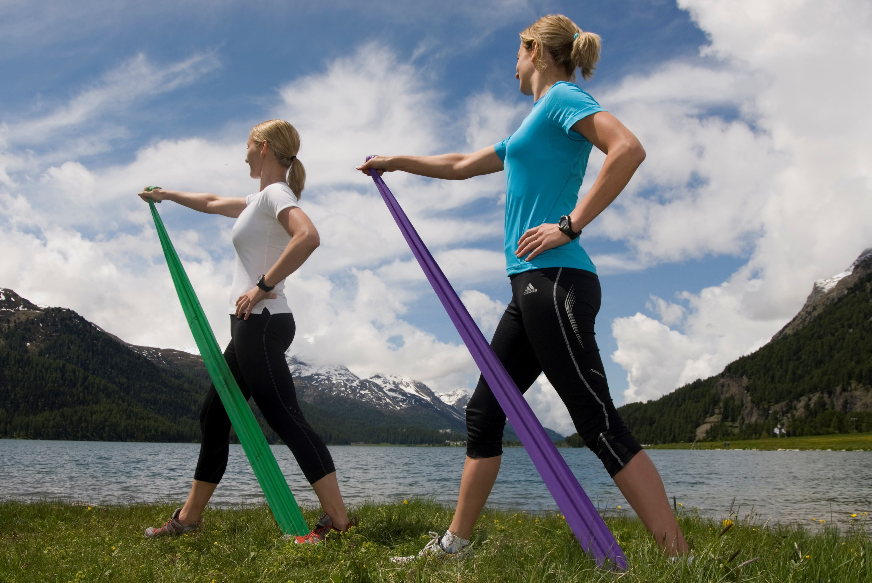 all mountain fitness - Personal Training