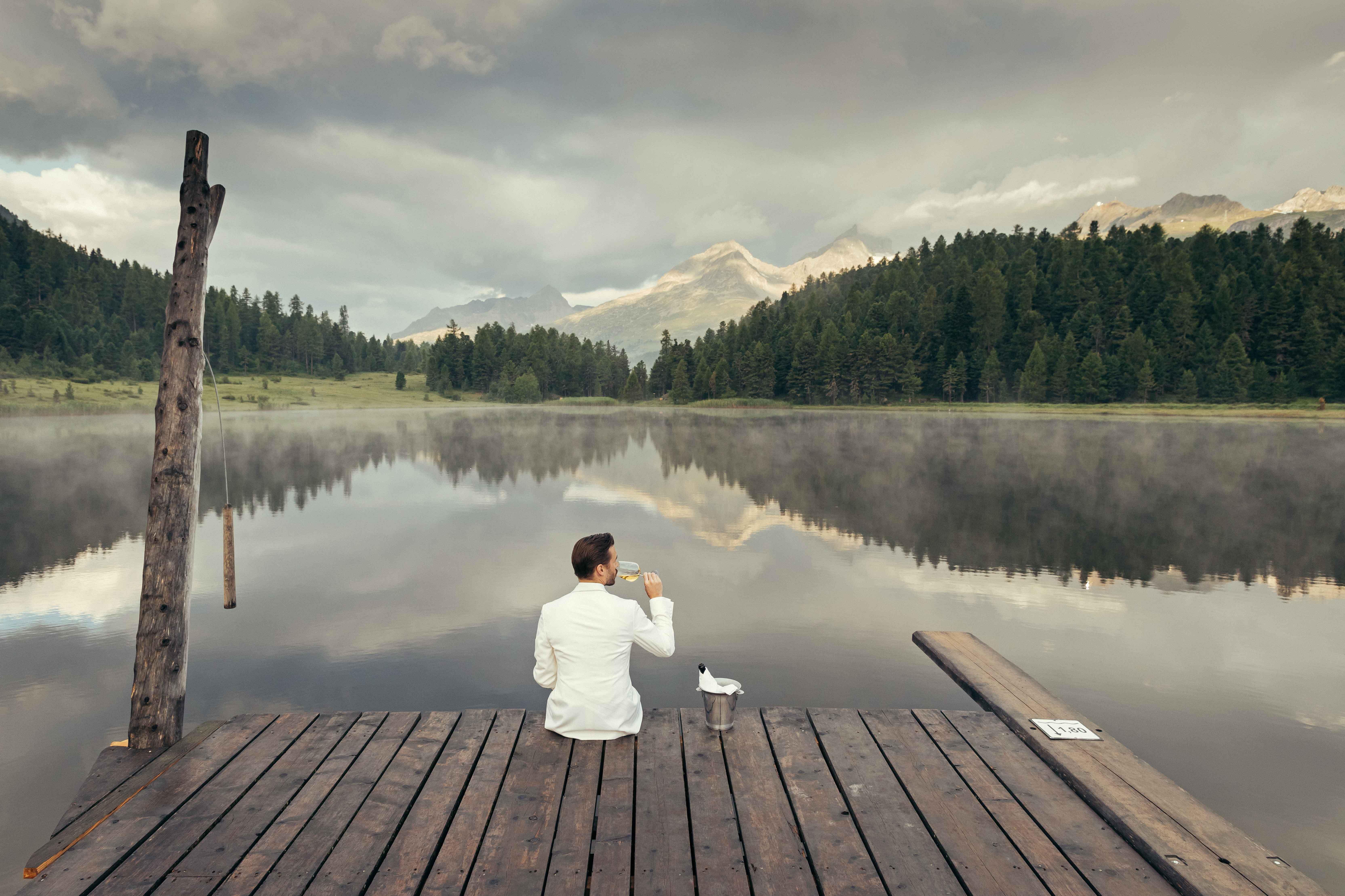 The St. Moritz Lifestyle