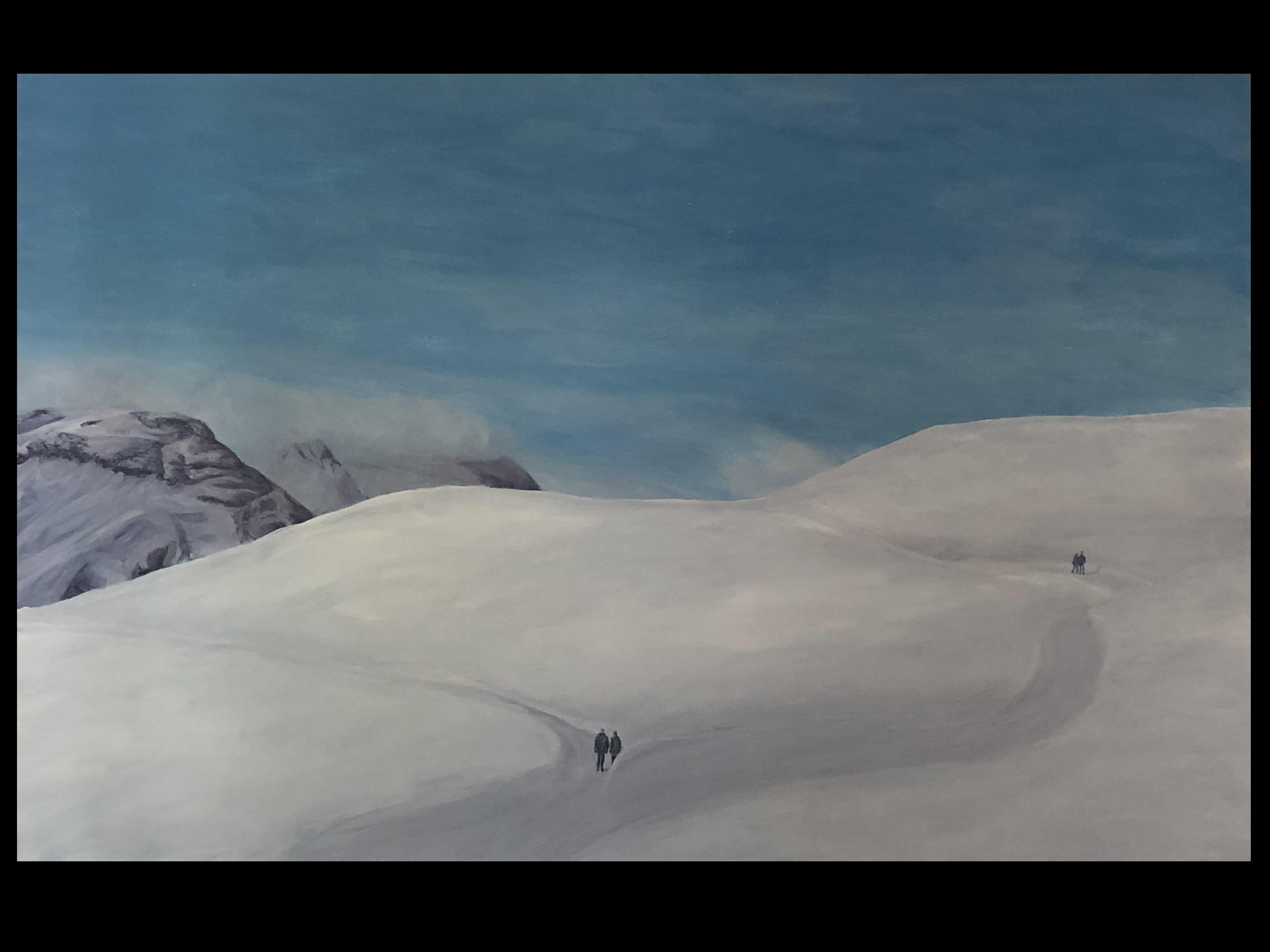 Ausstellung im Saratz: Natur und Farbe Slide 15