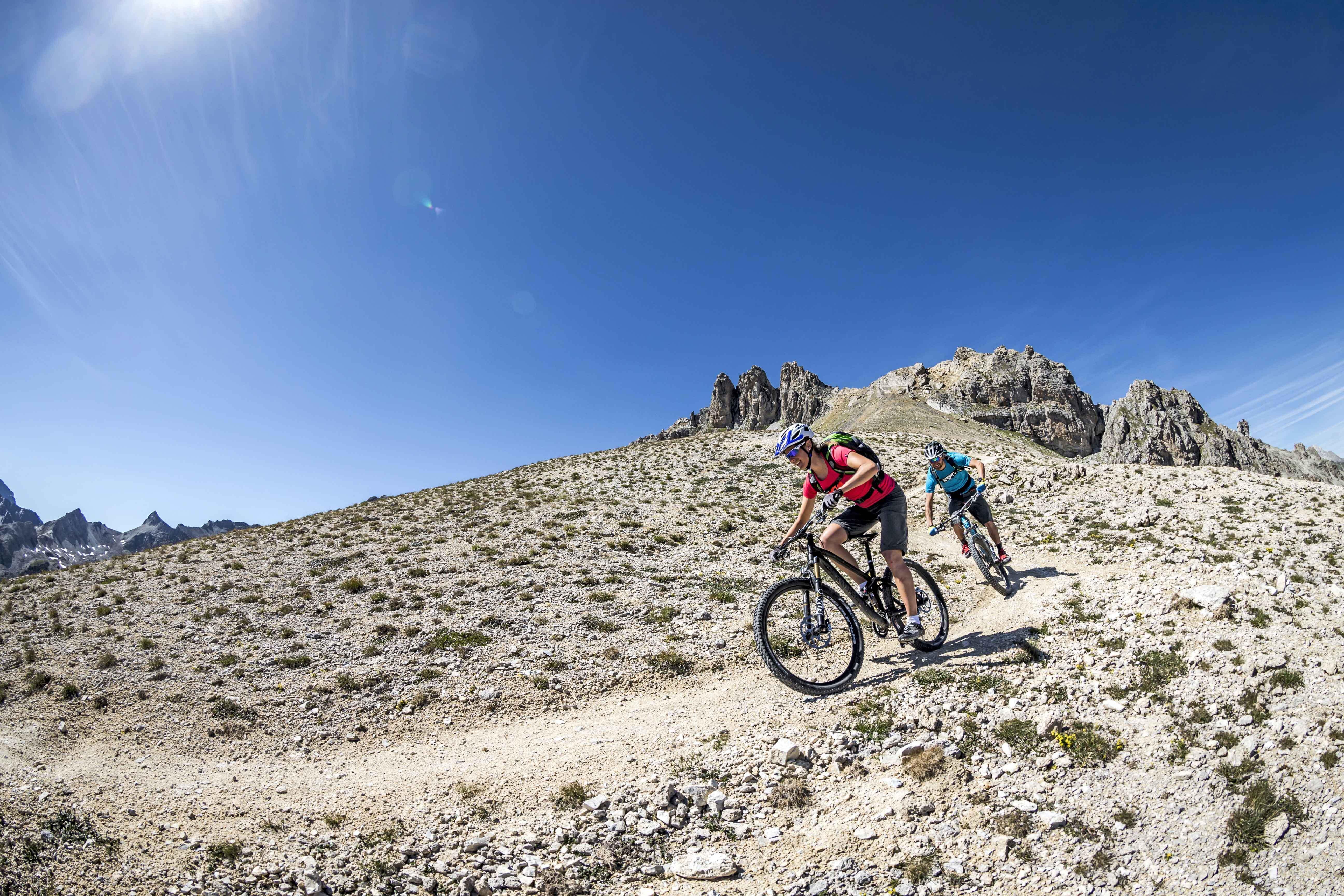 Padella - Corviglia Panorama Tour
