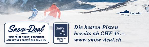 Sleep + Ski Slide 1