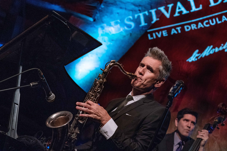 Festival da Jazz St. Moritz