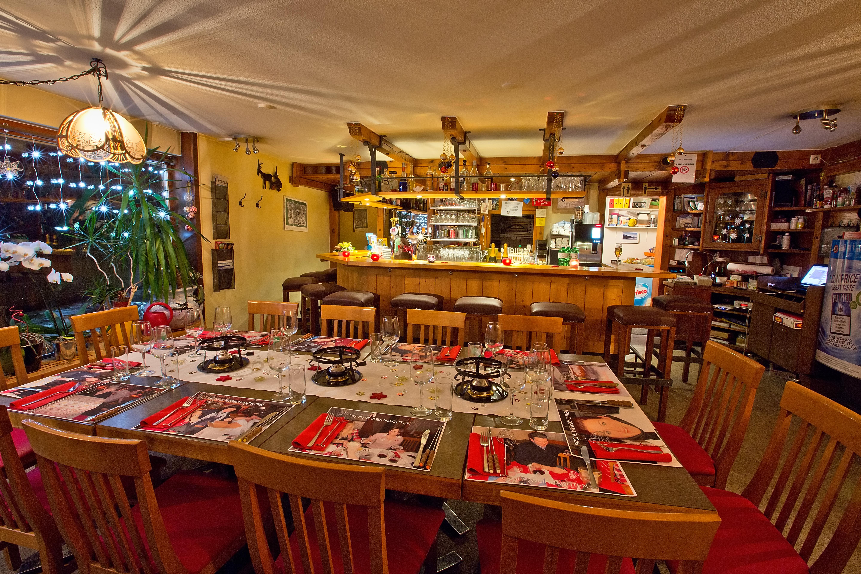 Restaurant Rustica Slide 4
