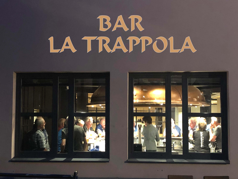 Bar La Trappola Slide 2