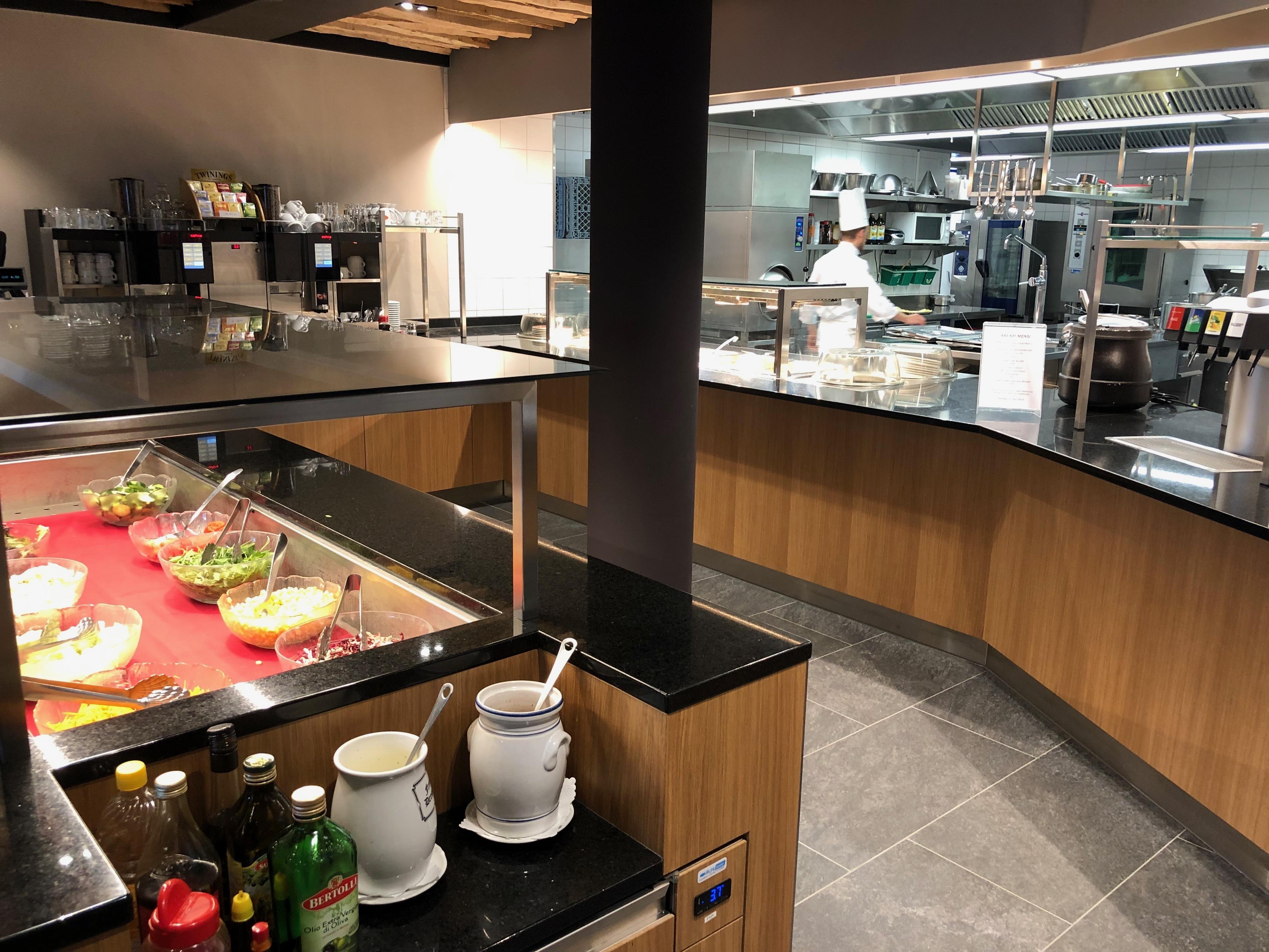Restaurant Alte Brauerei Slide 2