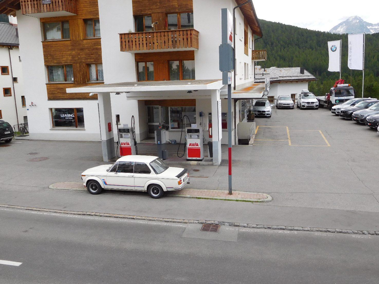 BMW Roseg Garage  (Autospezialist) Slide 6