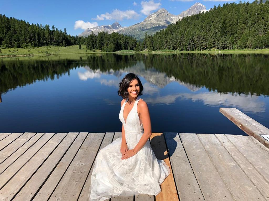 Hochzeiten in St. Moritz Slide 1