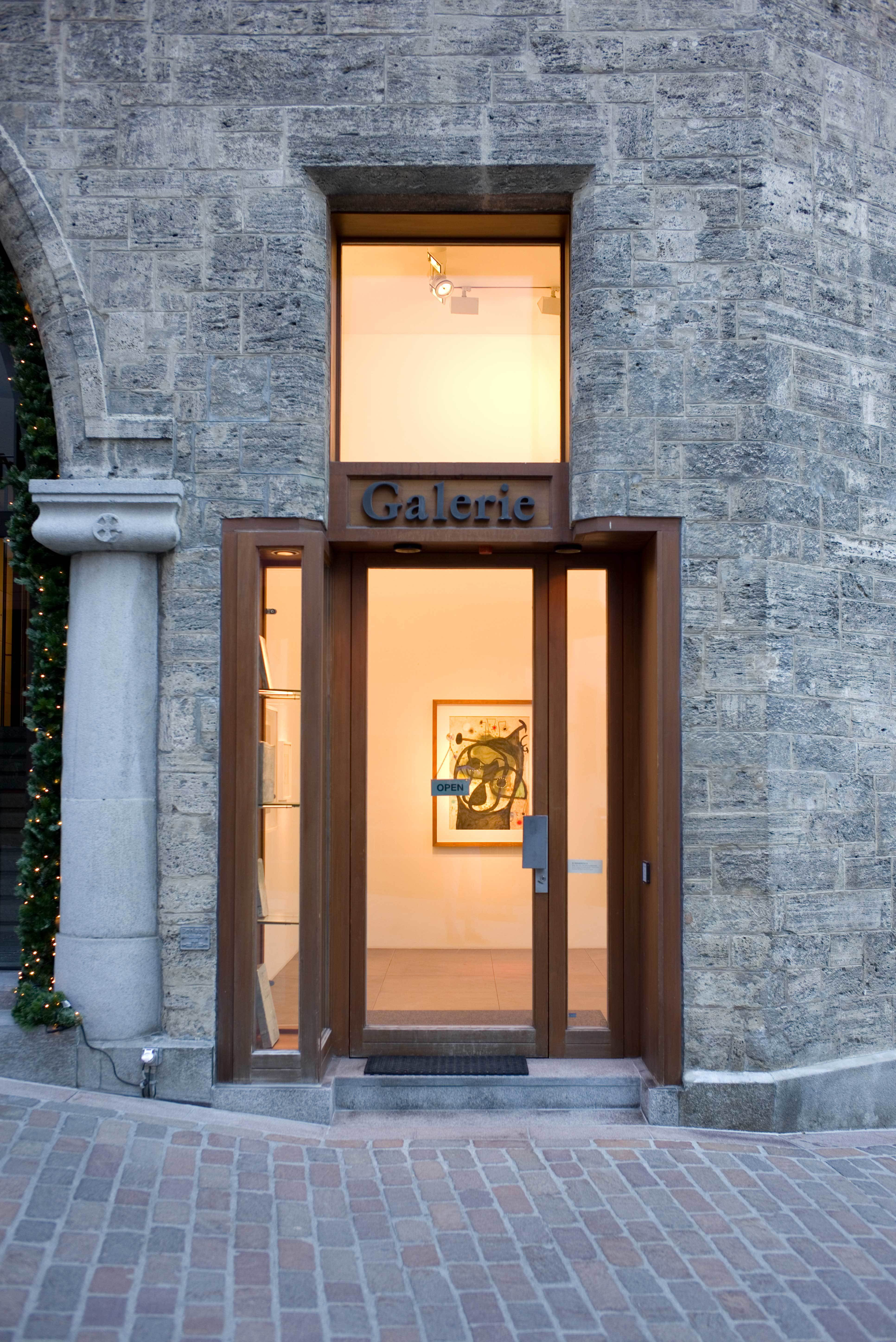 Galerie Karsten Greve
