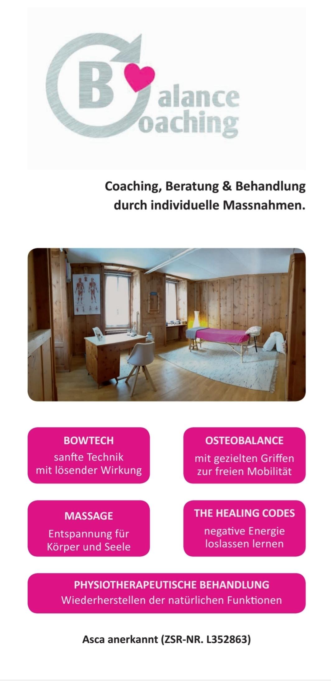 Balance Coaching Laura Schwab Slide 3