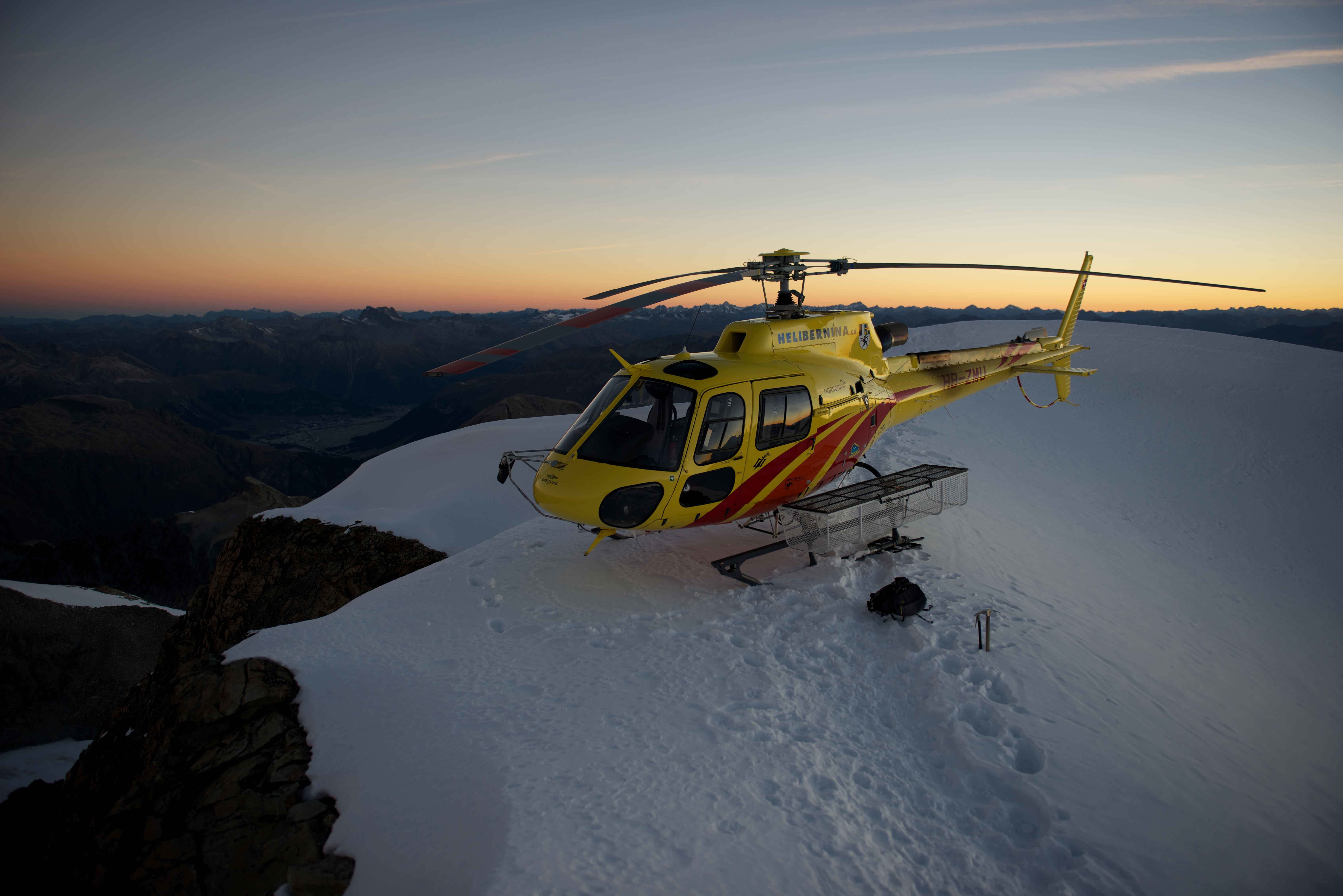 Heli Bernina