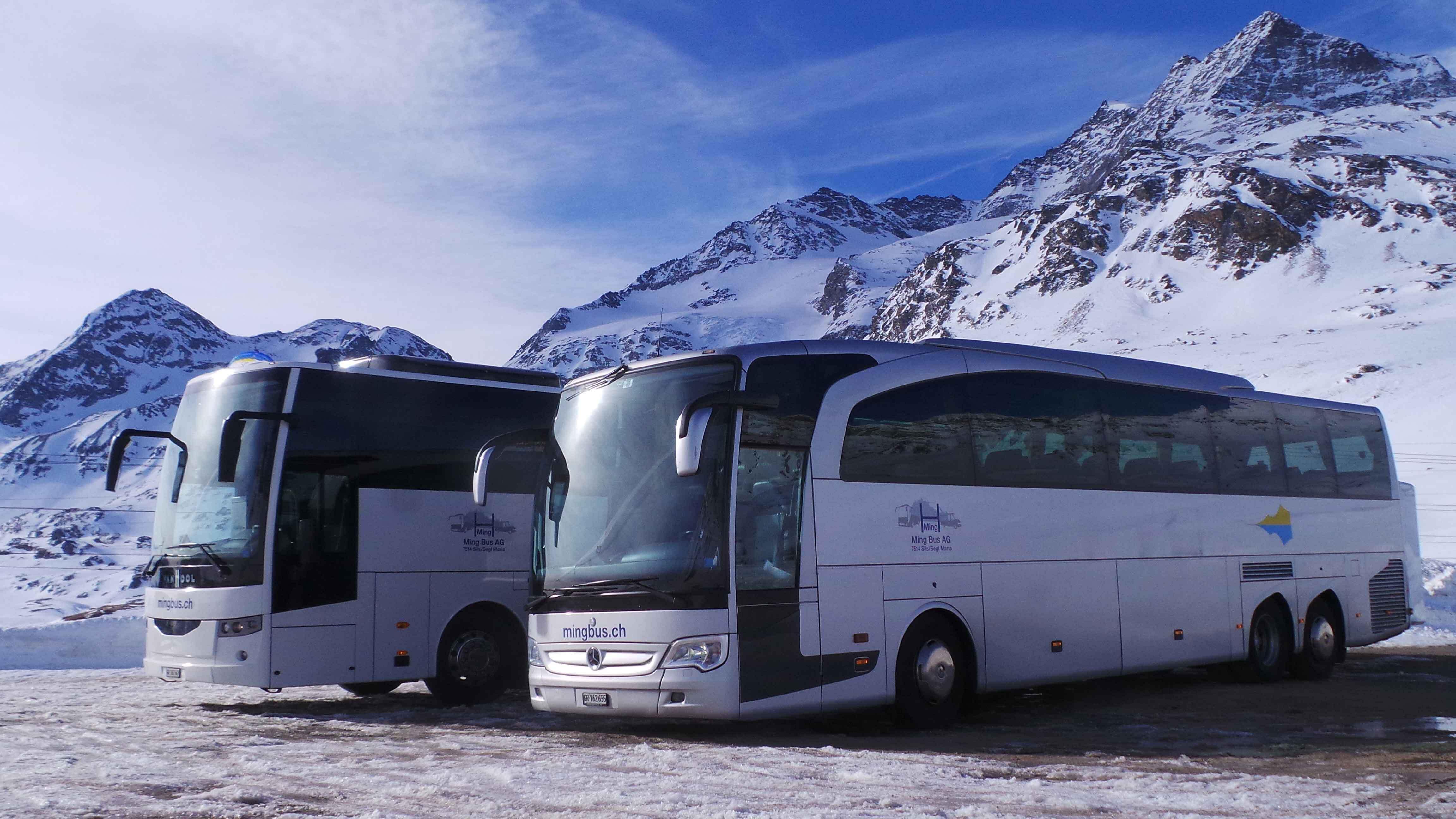 Ming Bus