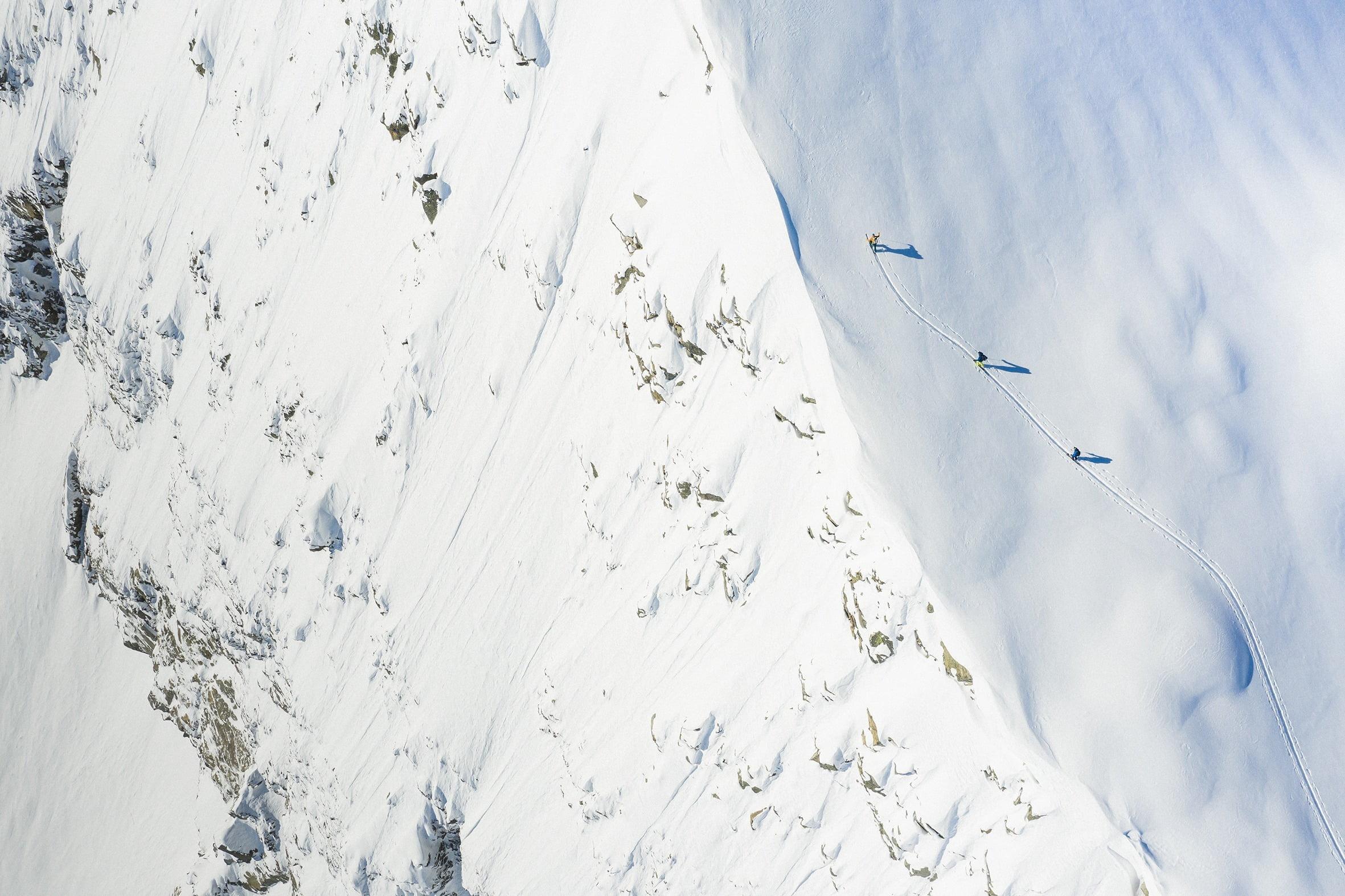 Skitouren & Bergsteigen