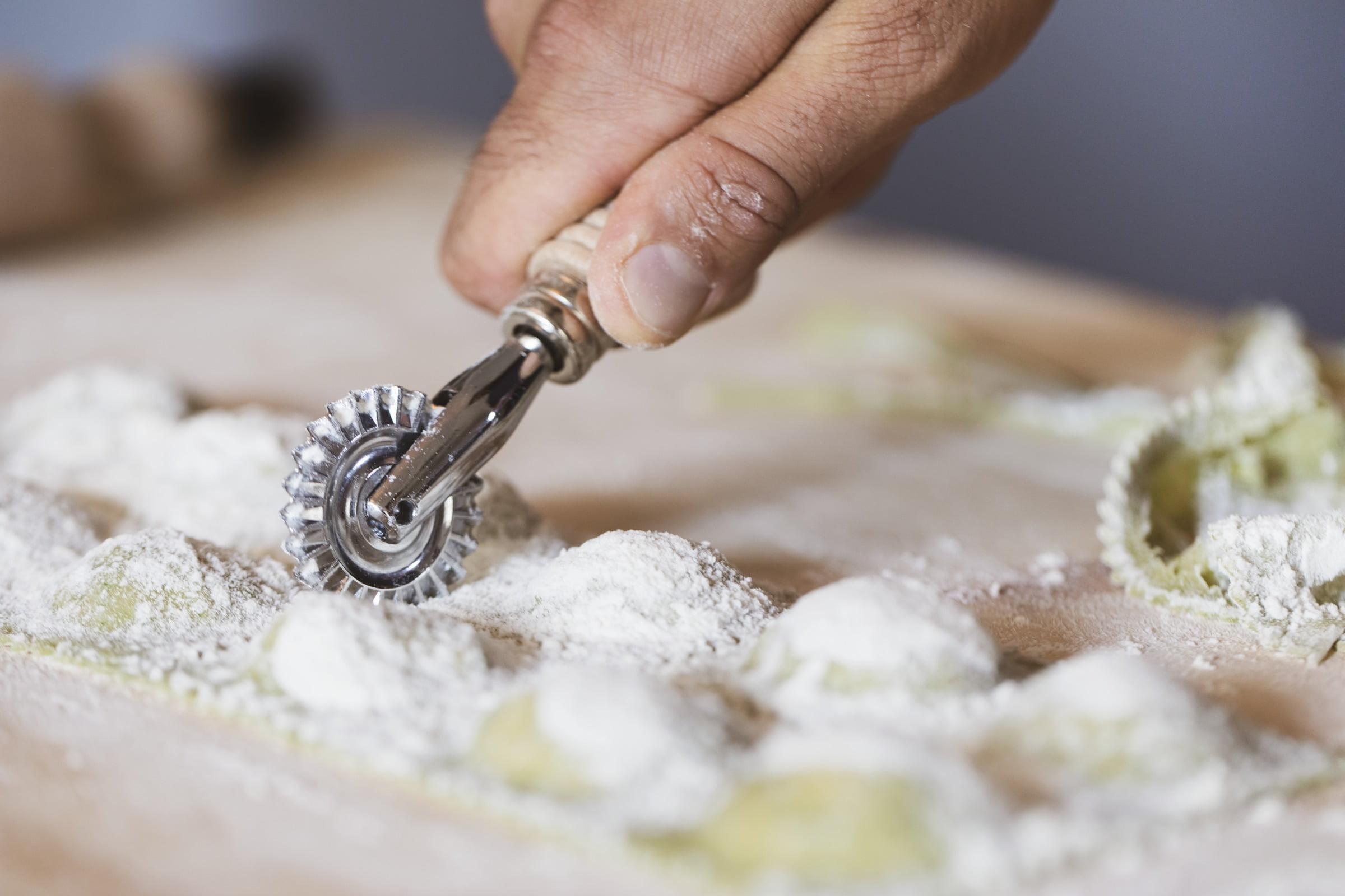 Fresh Pasta by La Scarpetta