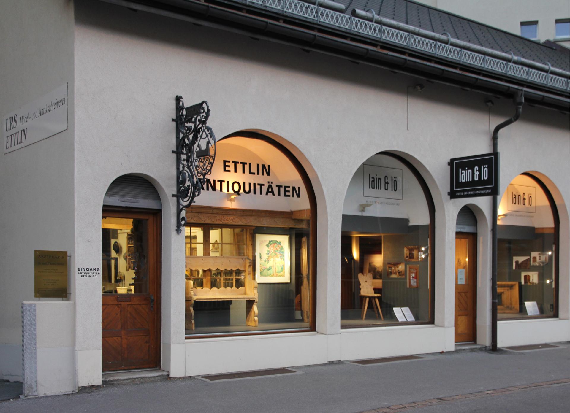 Auktionen St. Moritz AG Slide 1