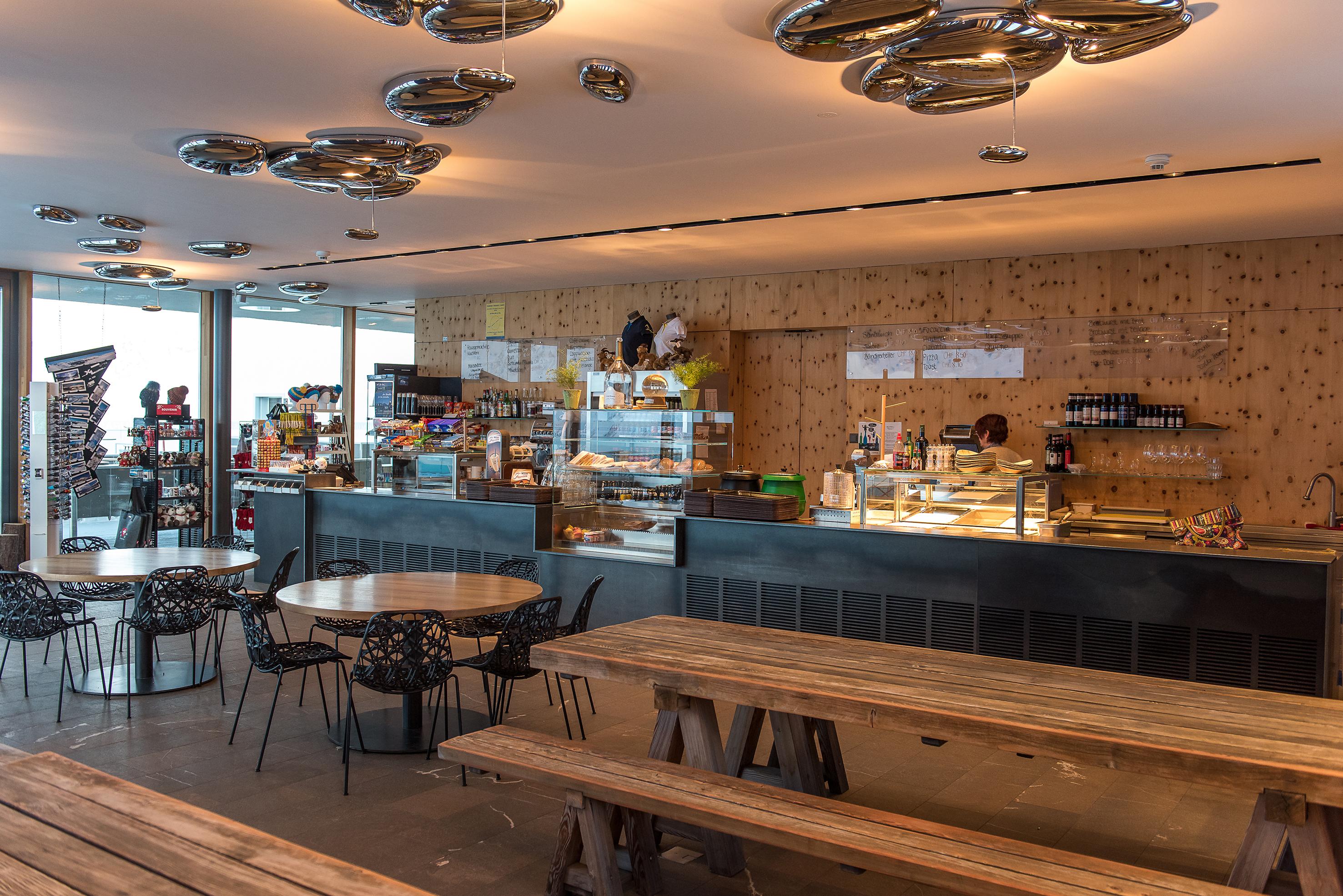 Restaurant Scatla Slide 4