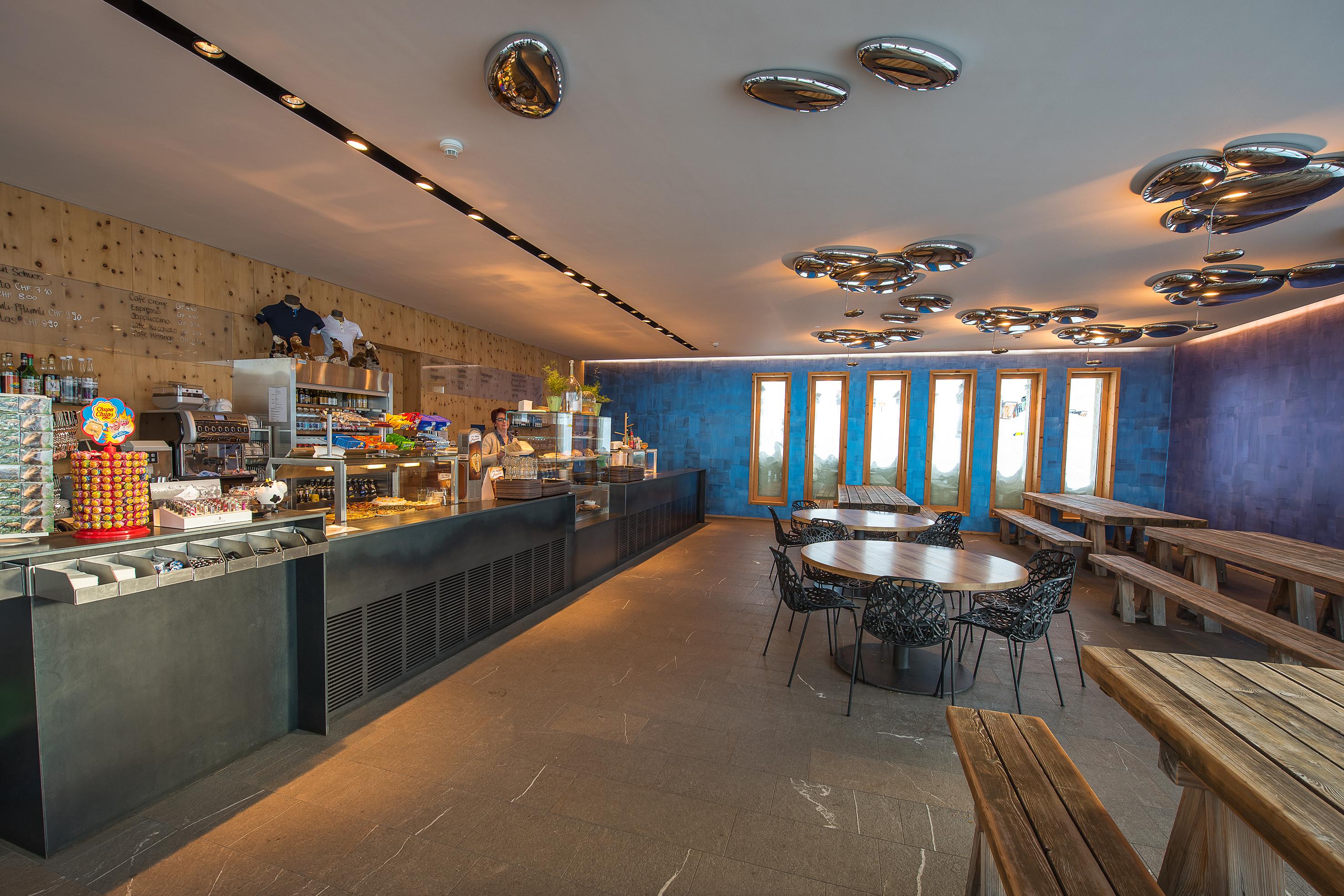 Restaurant Scatla Slide 5