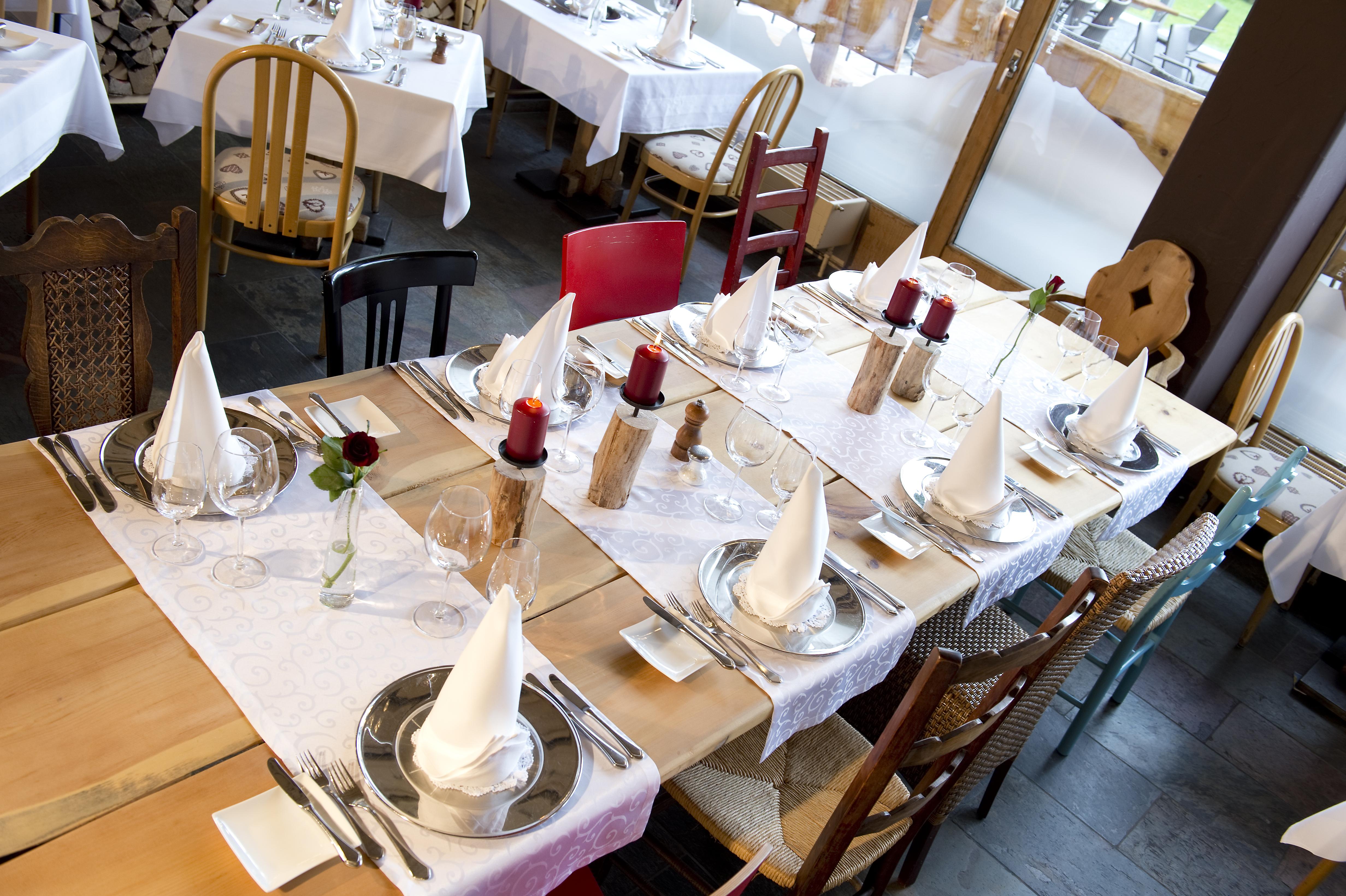 Restaurant LaBrasera Slide 2