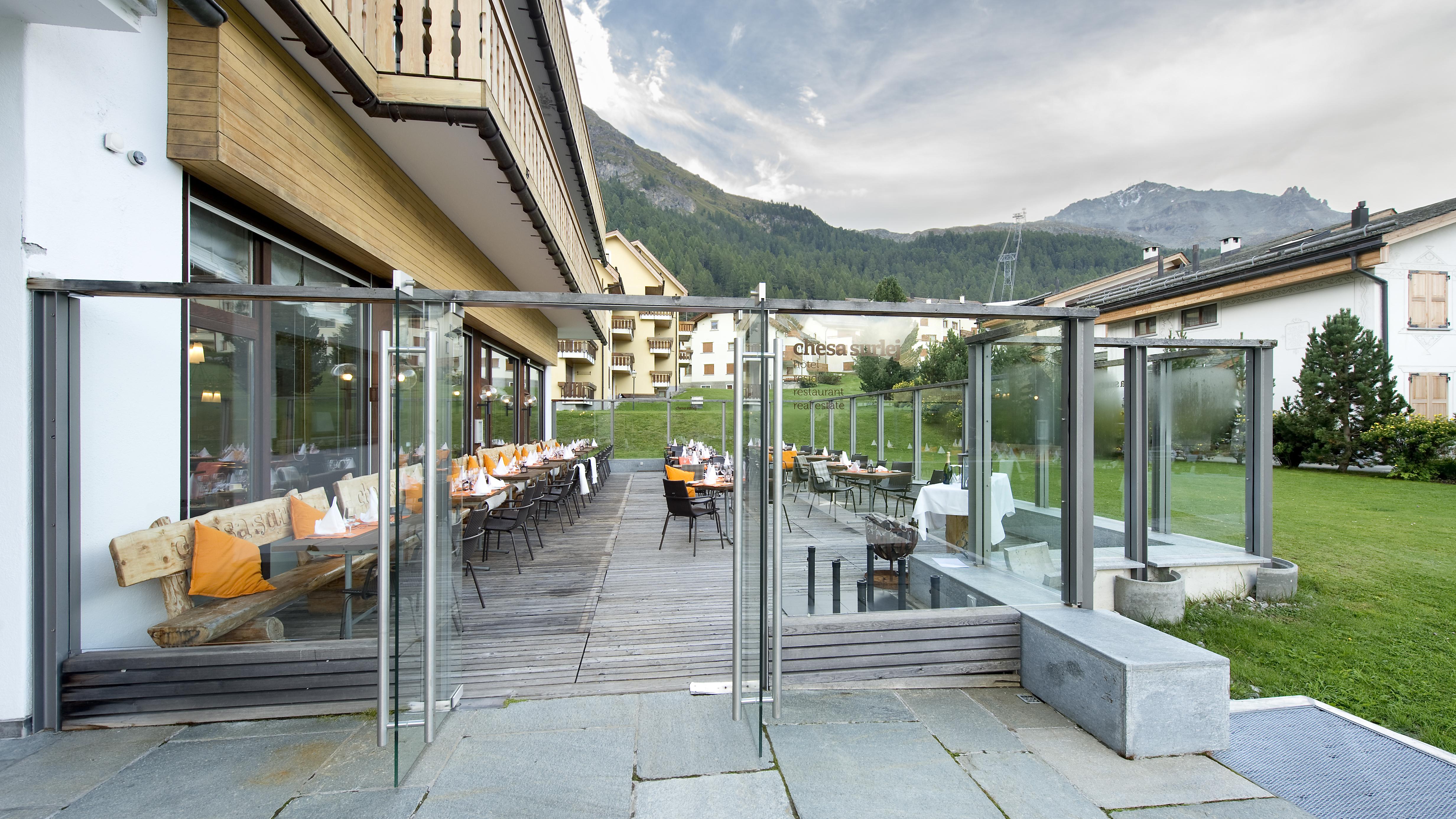 Restaurant LaBrasera Slide 3