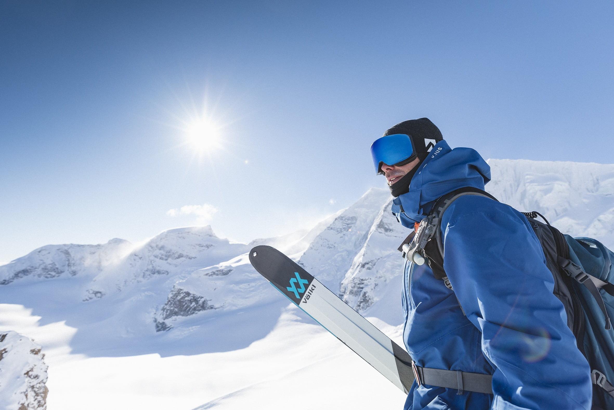 Interview mit einem Bergführer