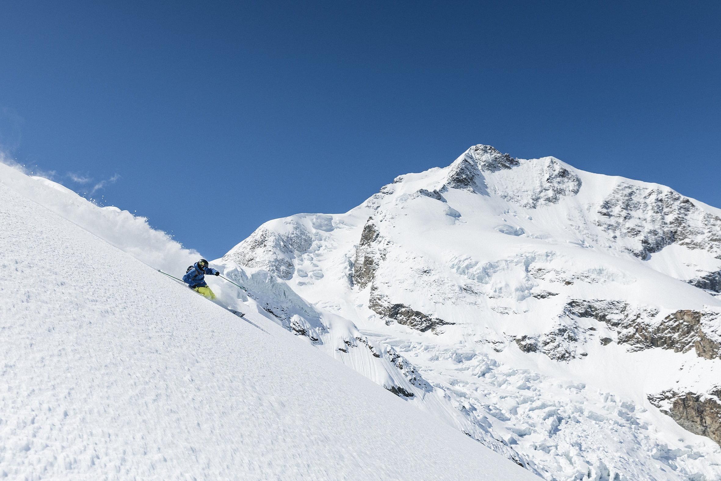 Bergsteigerschule Pontresina