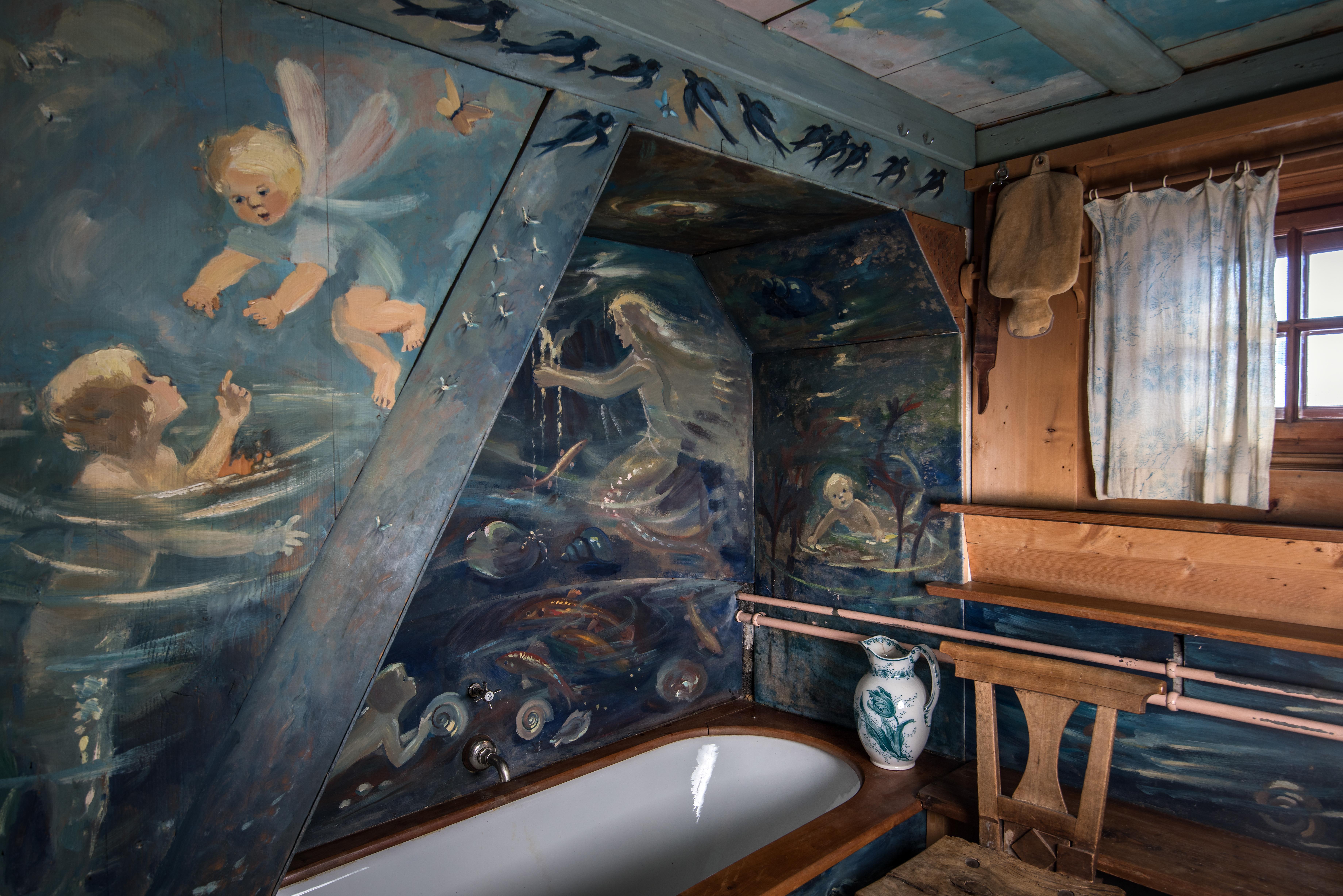 Museum Mili Weber-Haus Slide 3